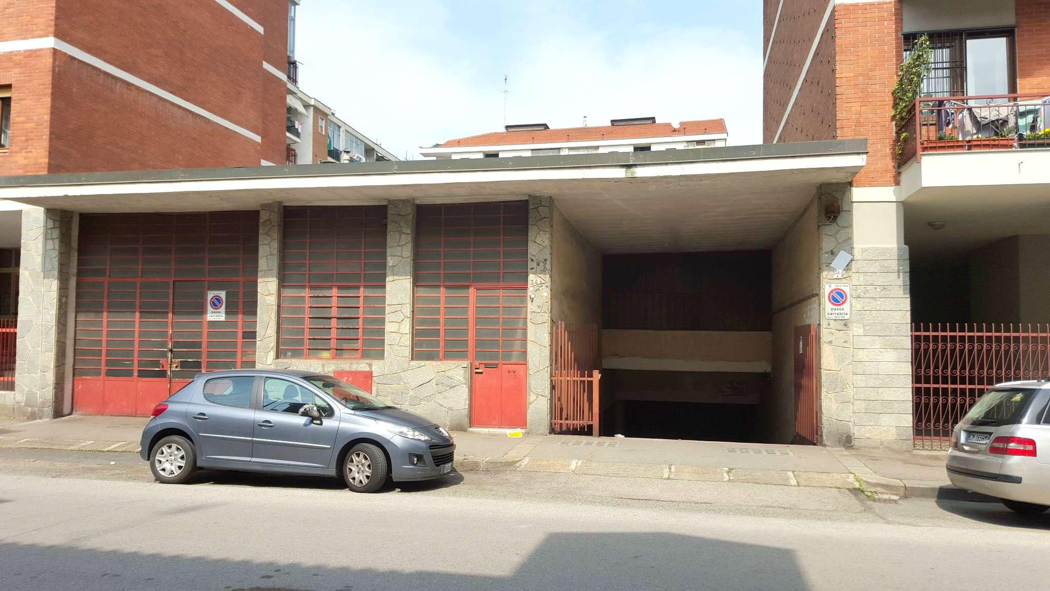 Torino Vendita BOX