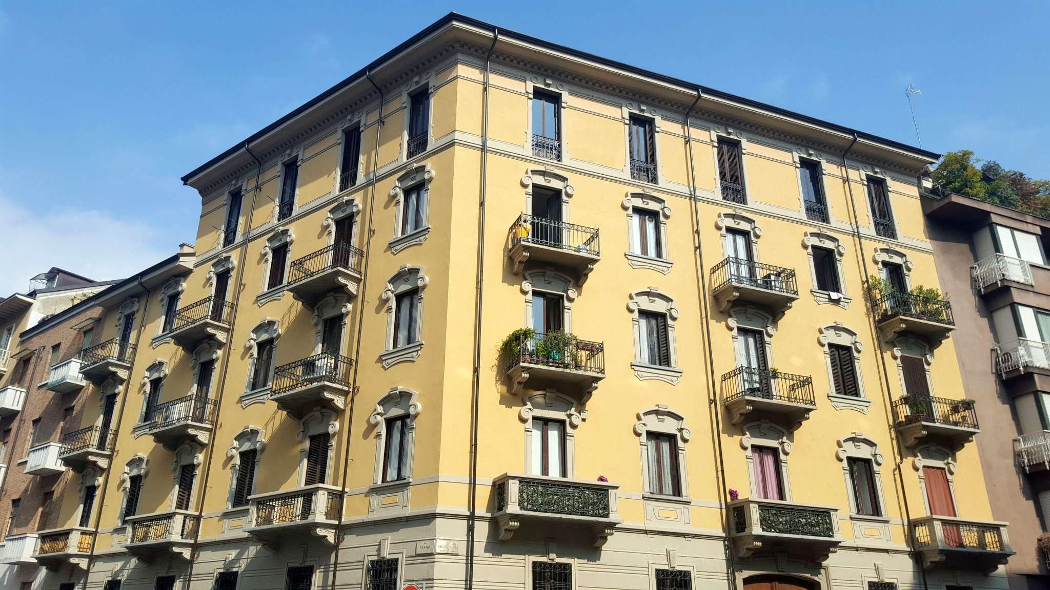 Torino Vendita MANSARDA