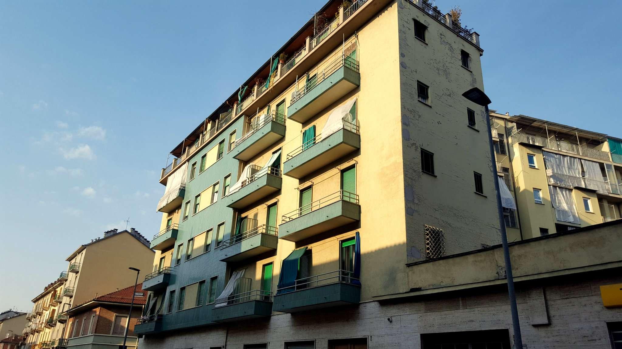 Appartamento in vendita Zona Barriera Milano, Falchera, Barca-Be... - via Fossata 10 Torino