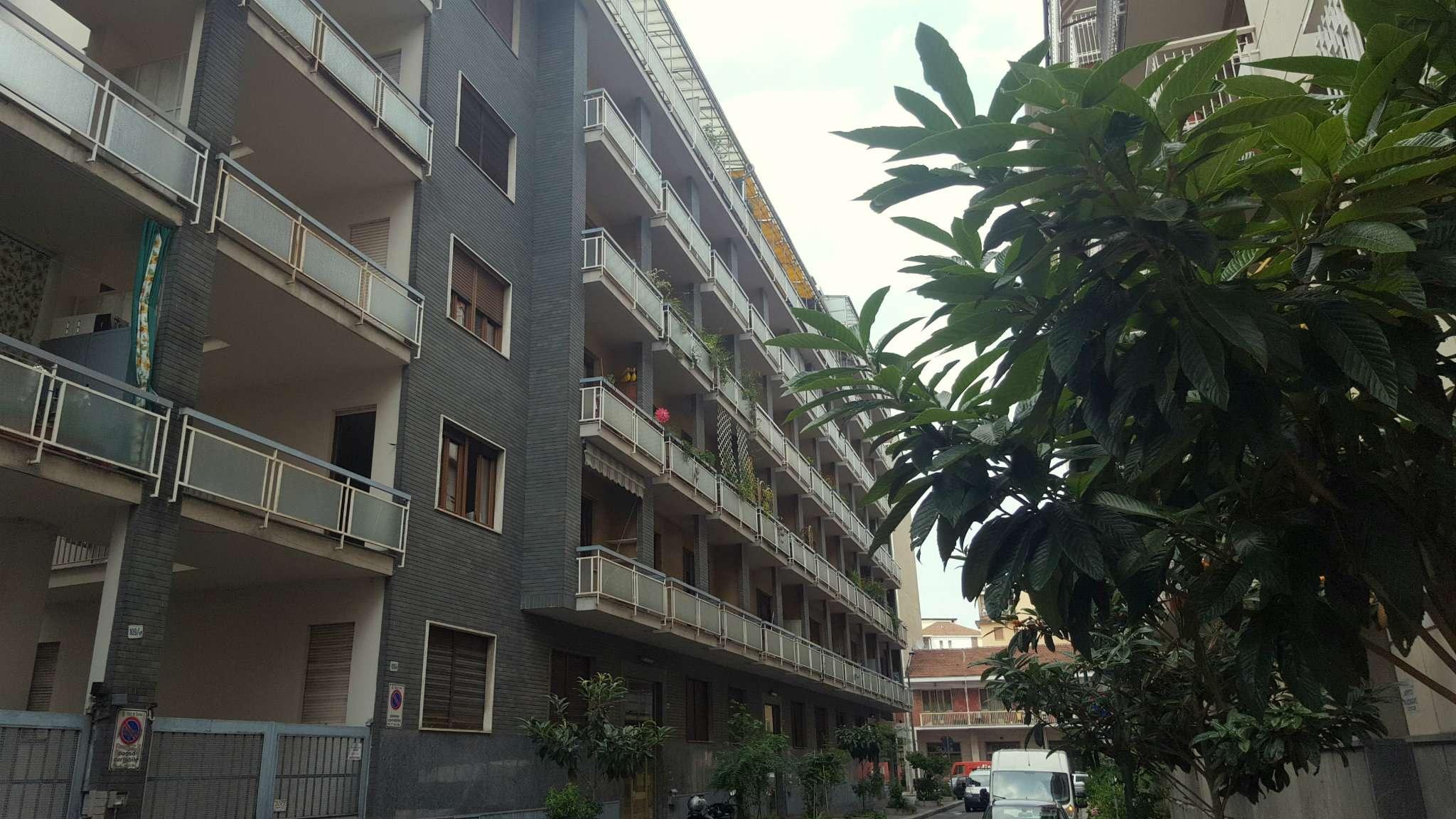 Appartamento in vendita Zona Santa Rita - via Barletta 109/6 Torino