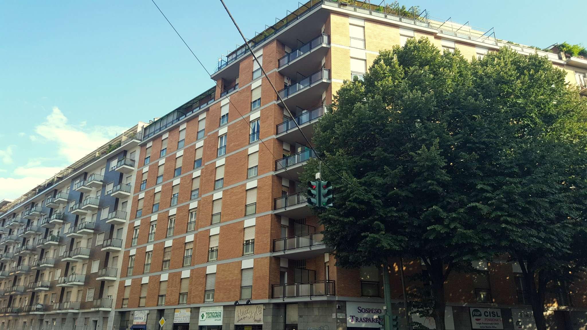Appartamento in vendita Zona Santa Rita - via Filadelfia 167 Torino