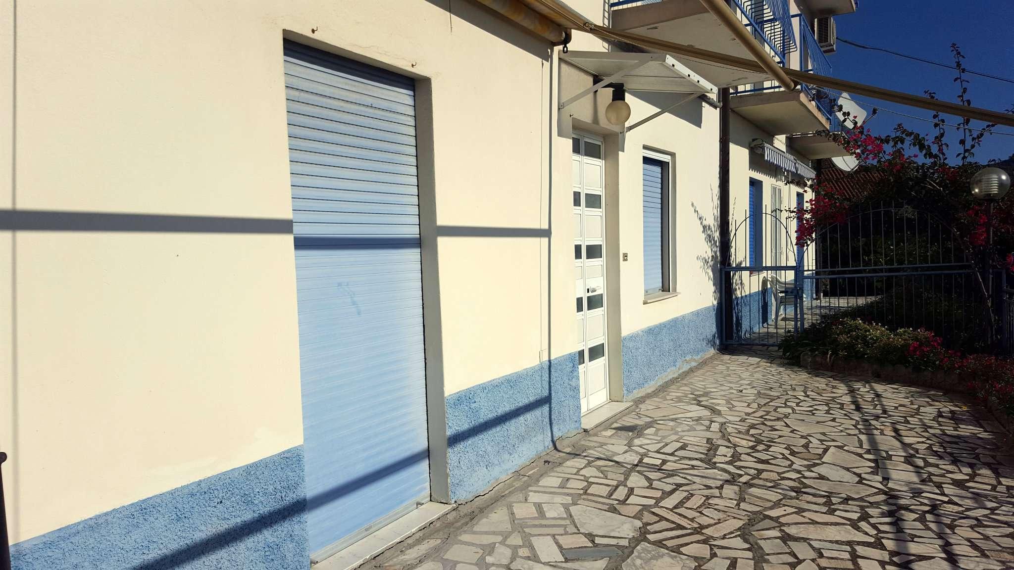 Appartamento in vendita via Delle Ginestre 19 Andora