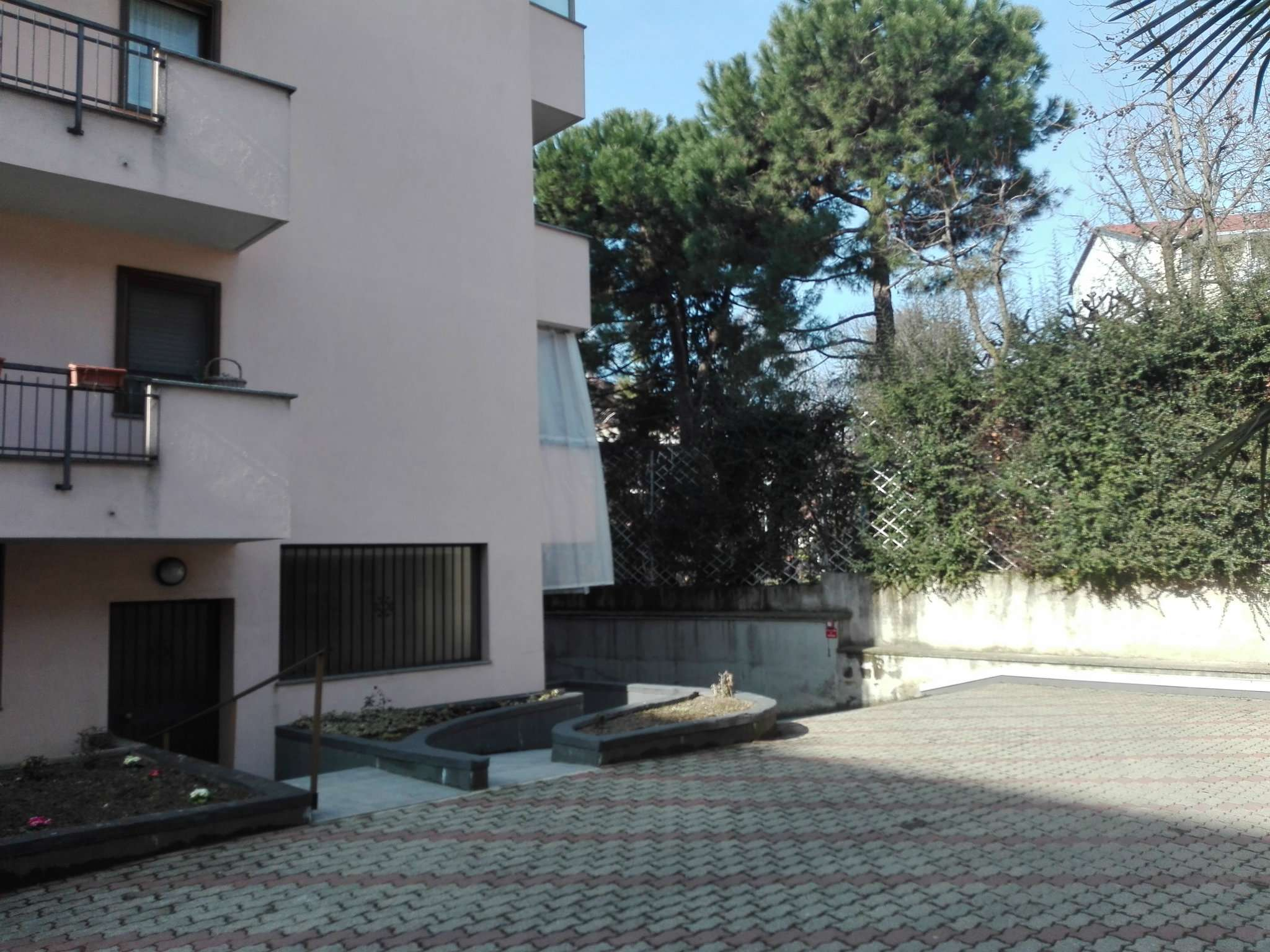 Box/Garage in vendita corso Luigi Cibrario 14 Chieri
