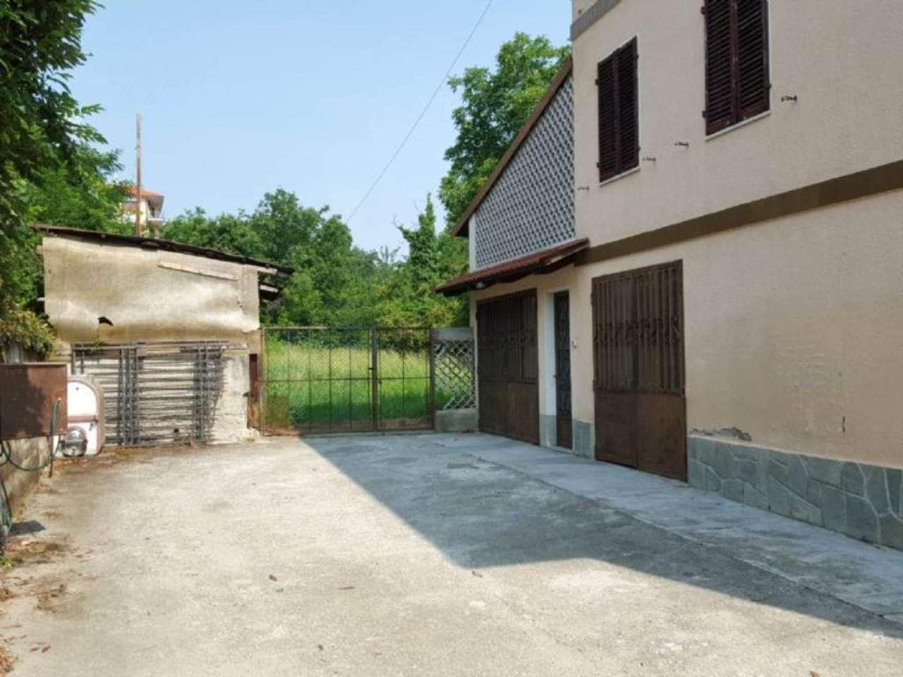 Casa Indipendente in vendita via Superga Baldissero Torinese