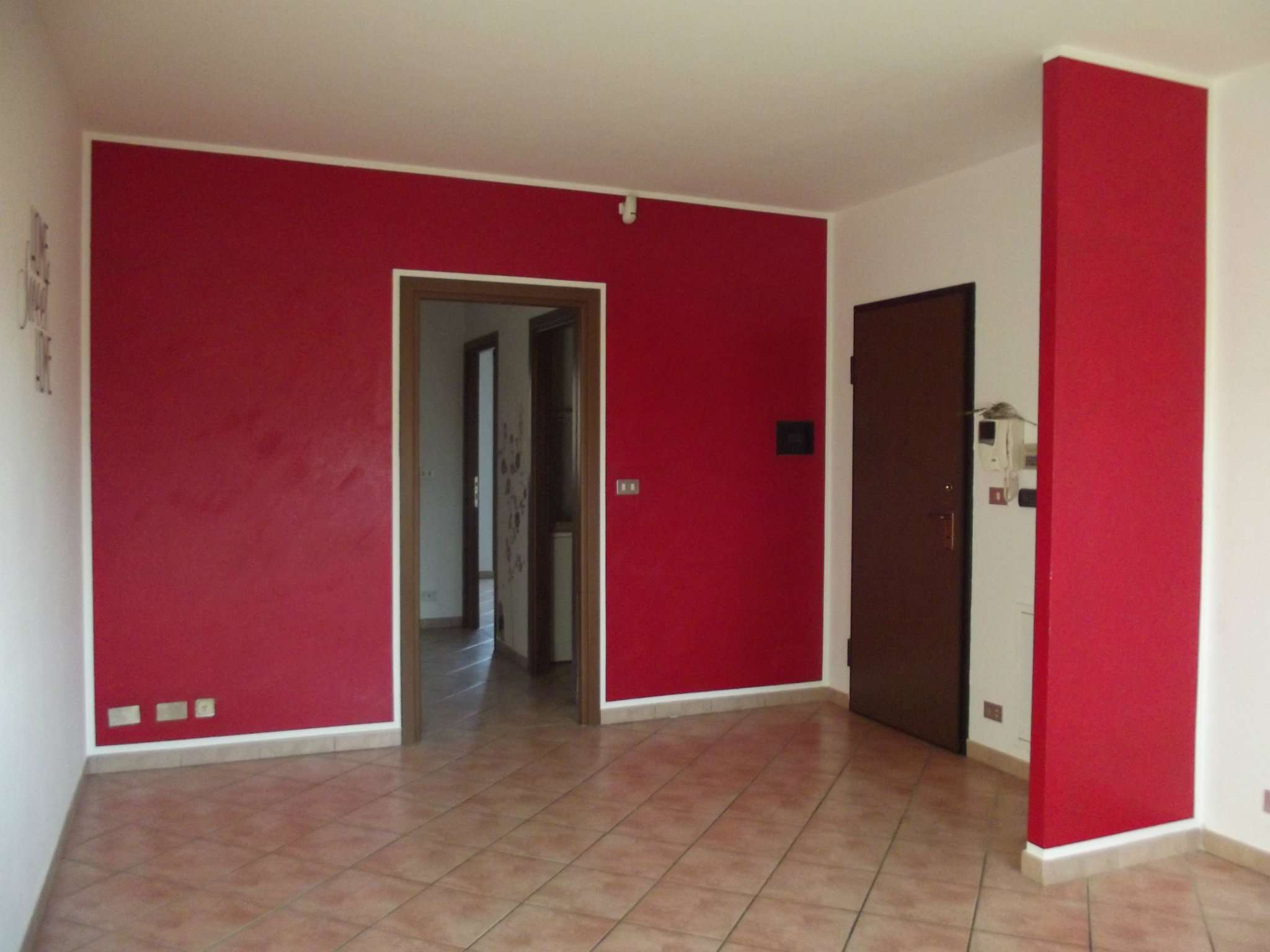 Appartamento in vendita via Erminio Macario 8 Chieri
