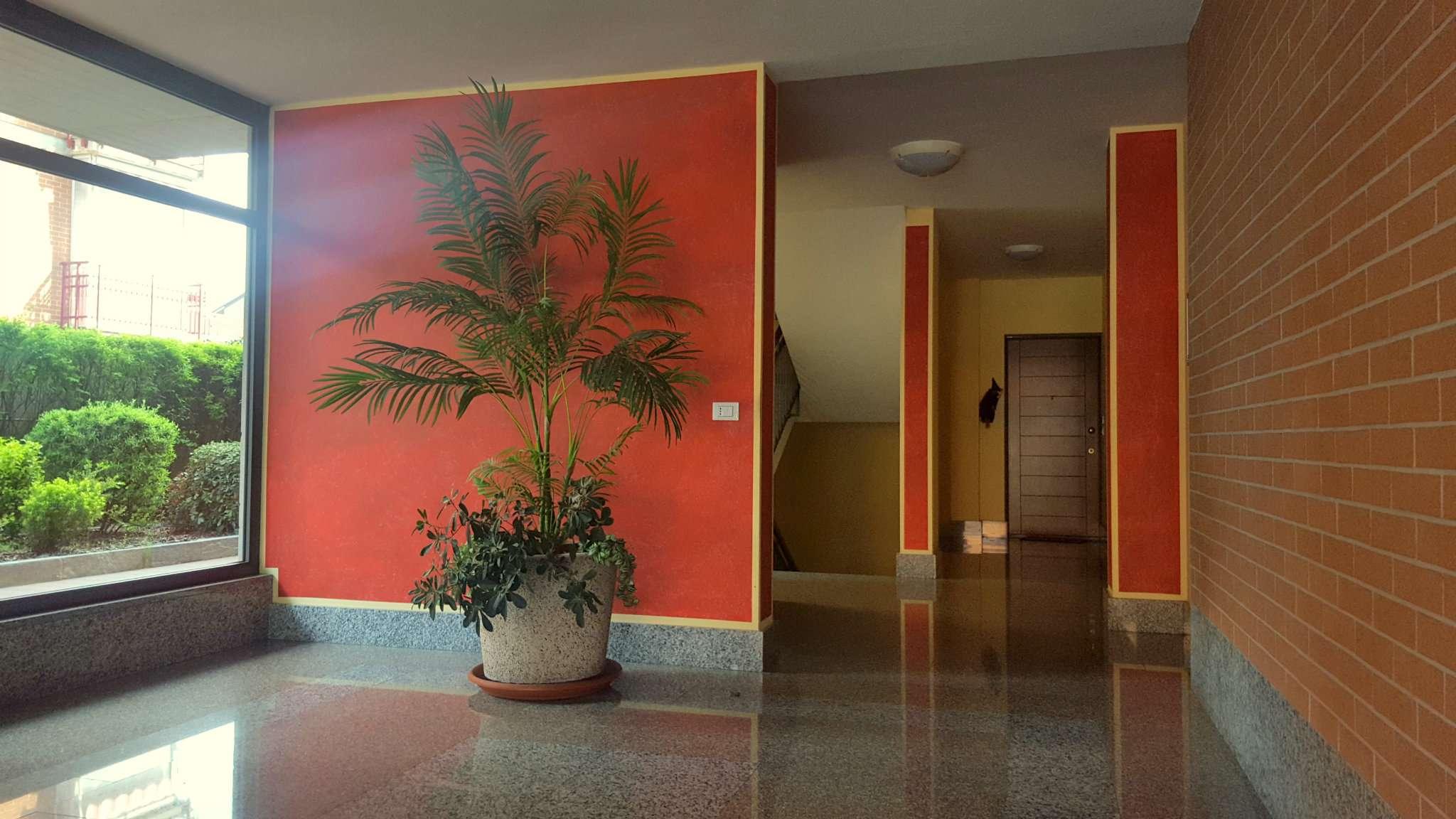 Appartamento in vendita via Umberto Terracini 3 Collegno