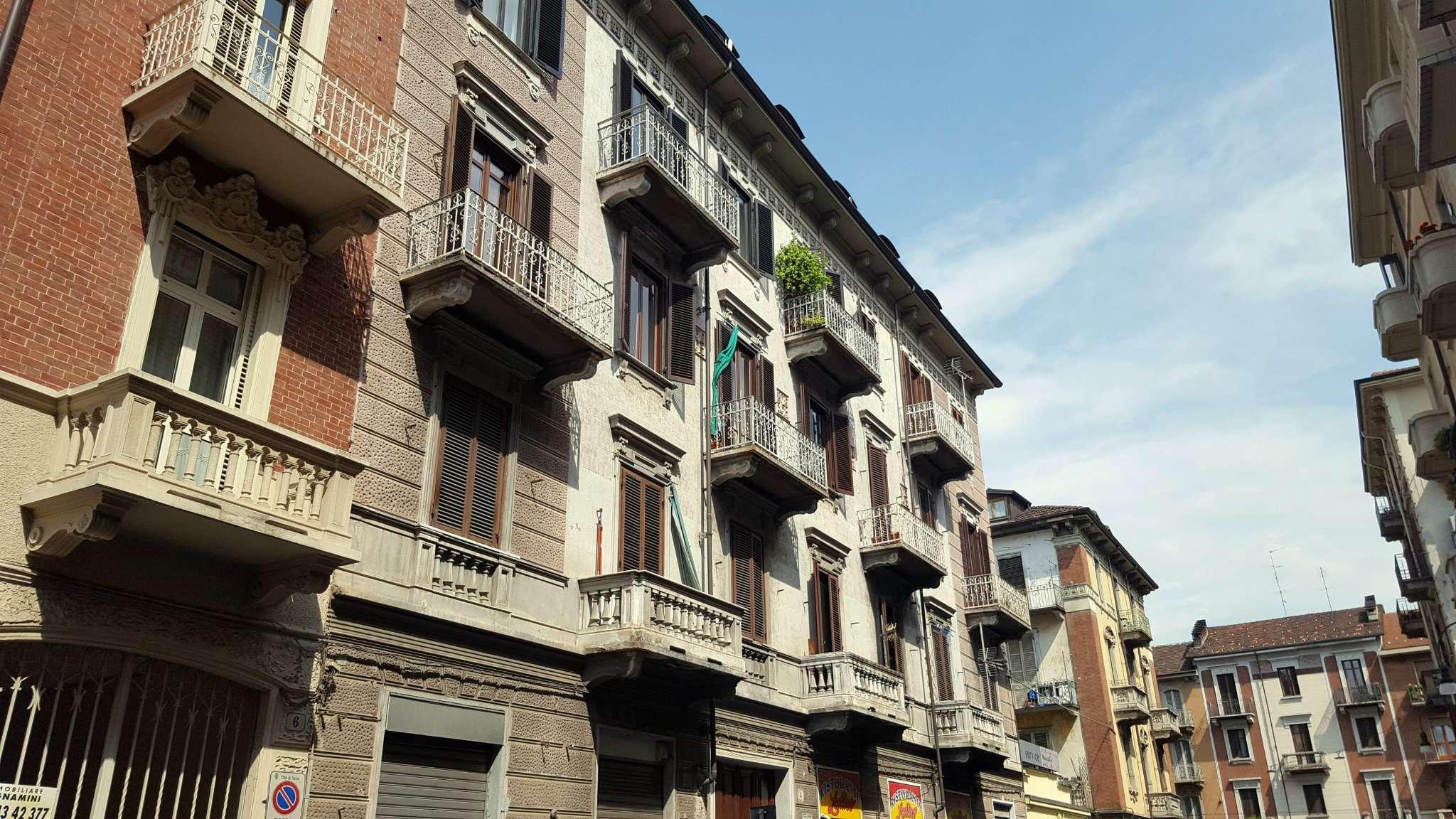 Torino Affitto MANSARDA