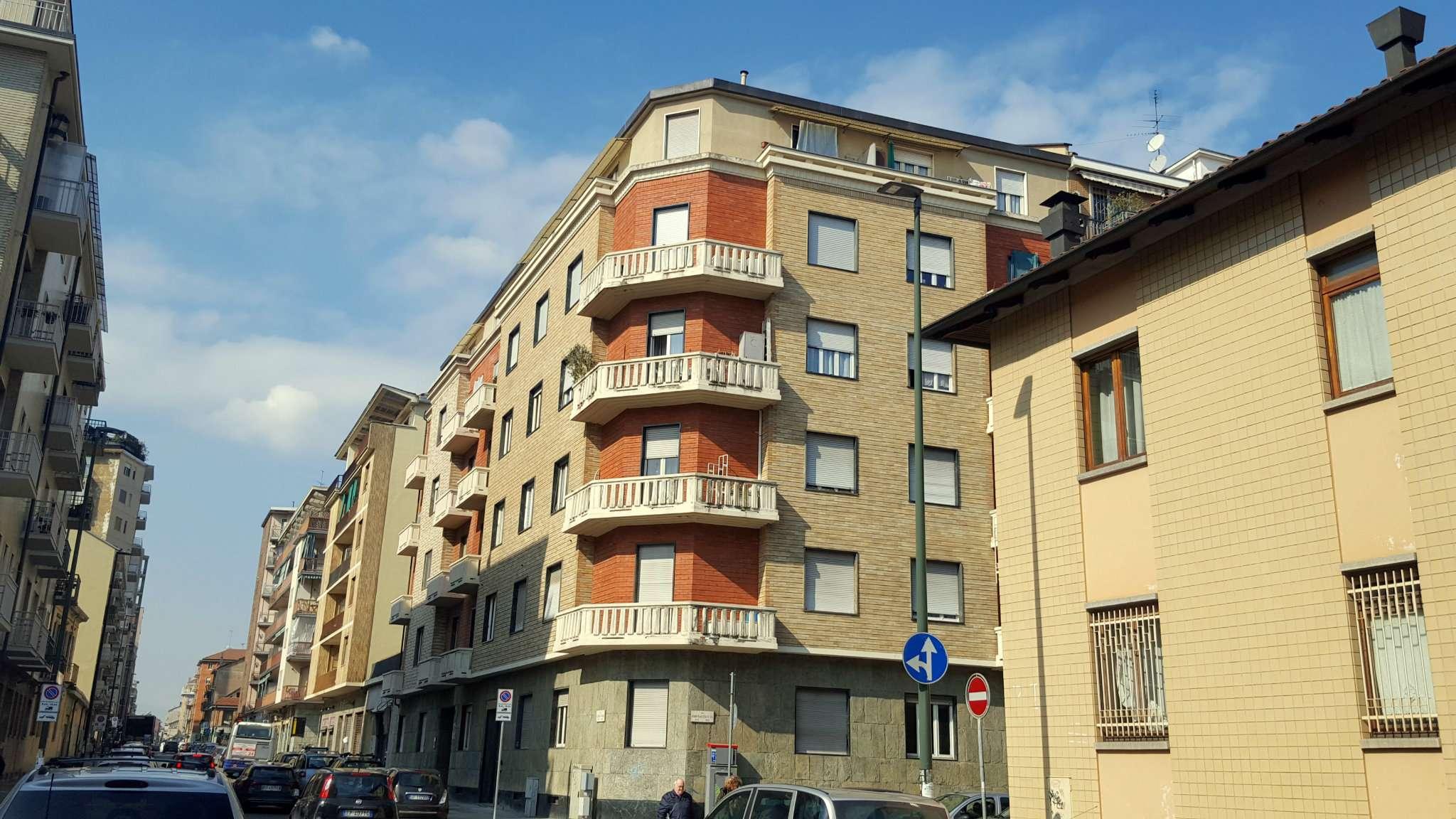 Appartamento in vendita Zona Parella, Pozzo Strada - via Valentino Carrera 74 Torino