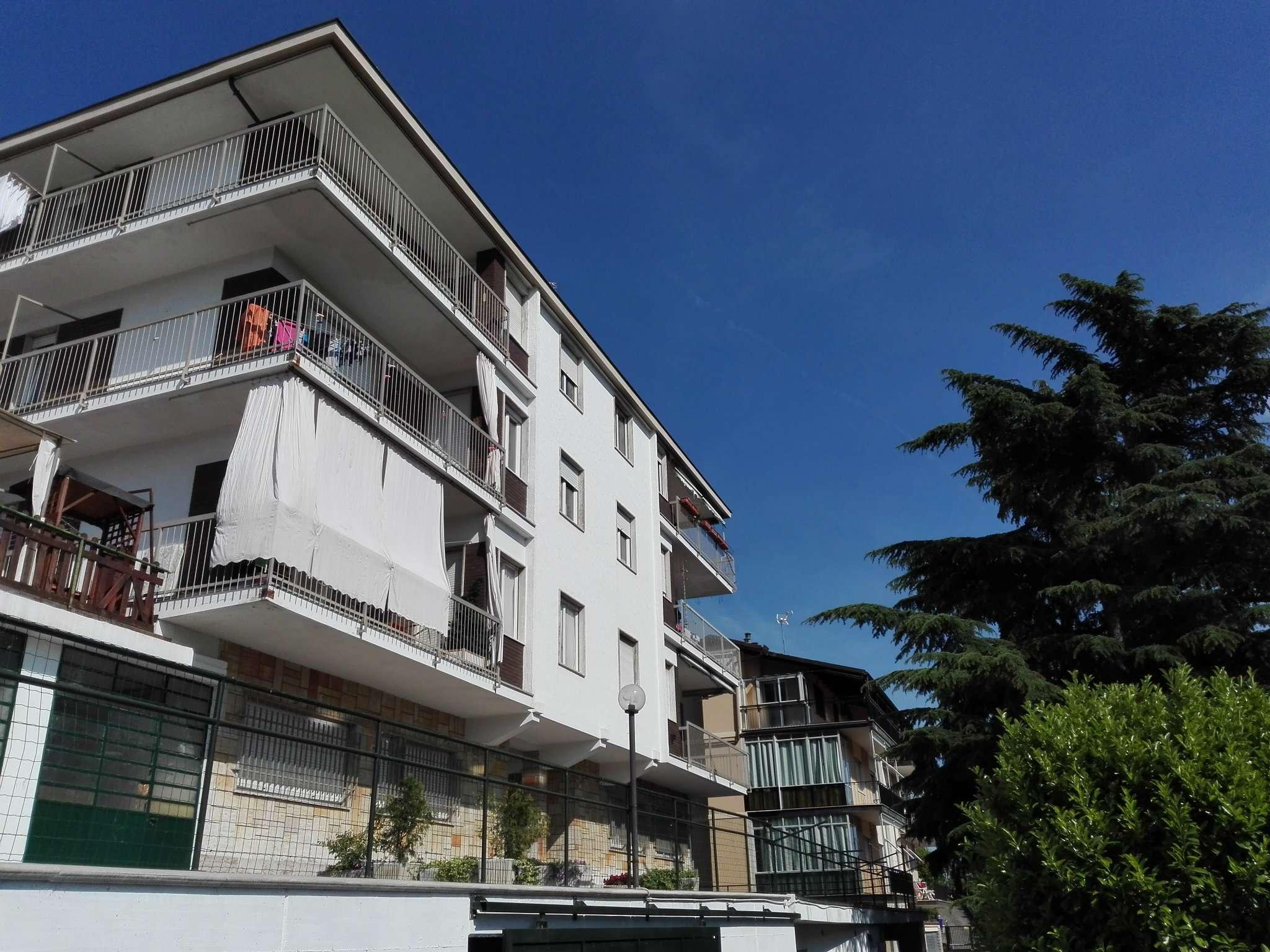 Attico/Mansarda in vendita via Monviso 3 Pino Torinese
