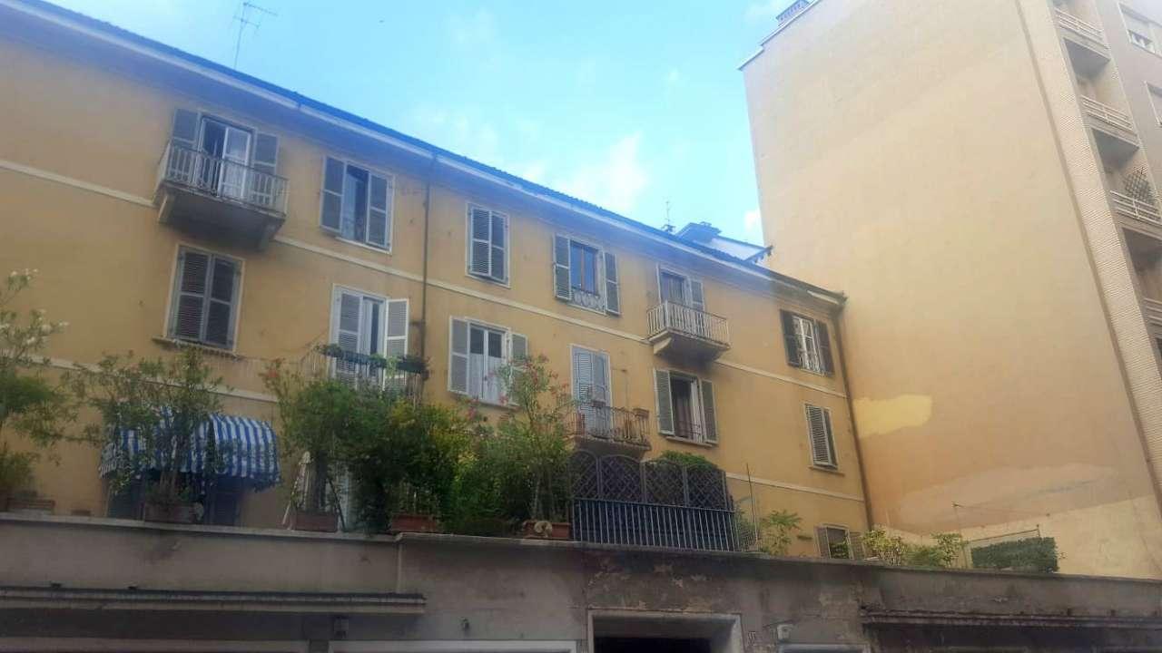 Appartamento in affitto Zona Crocetta, San Secondo - via Fratelli Carle Torino