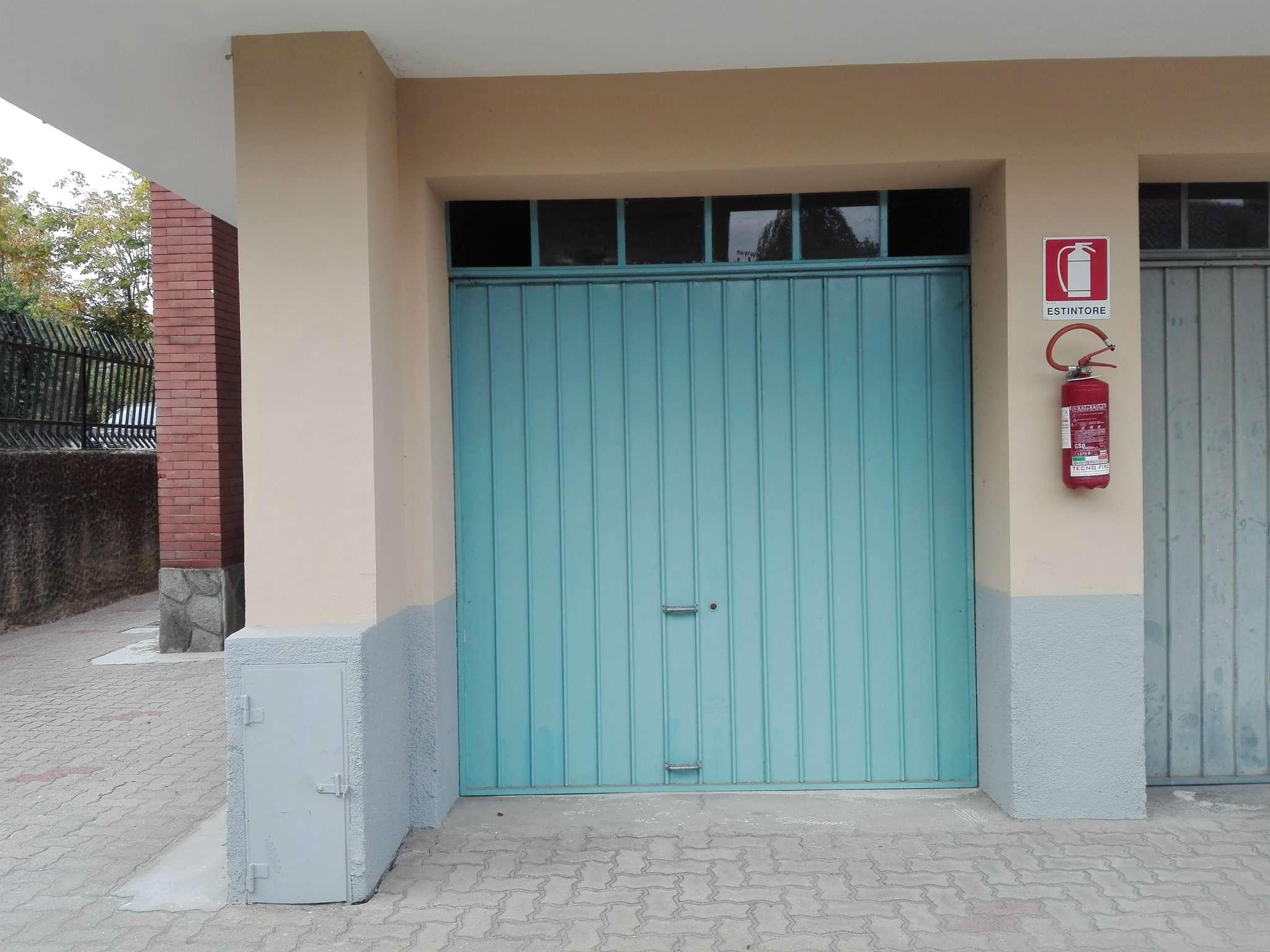 Box/Garage in vendita viale Cappuccini 37 Chieri