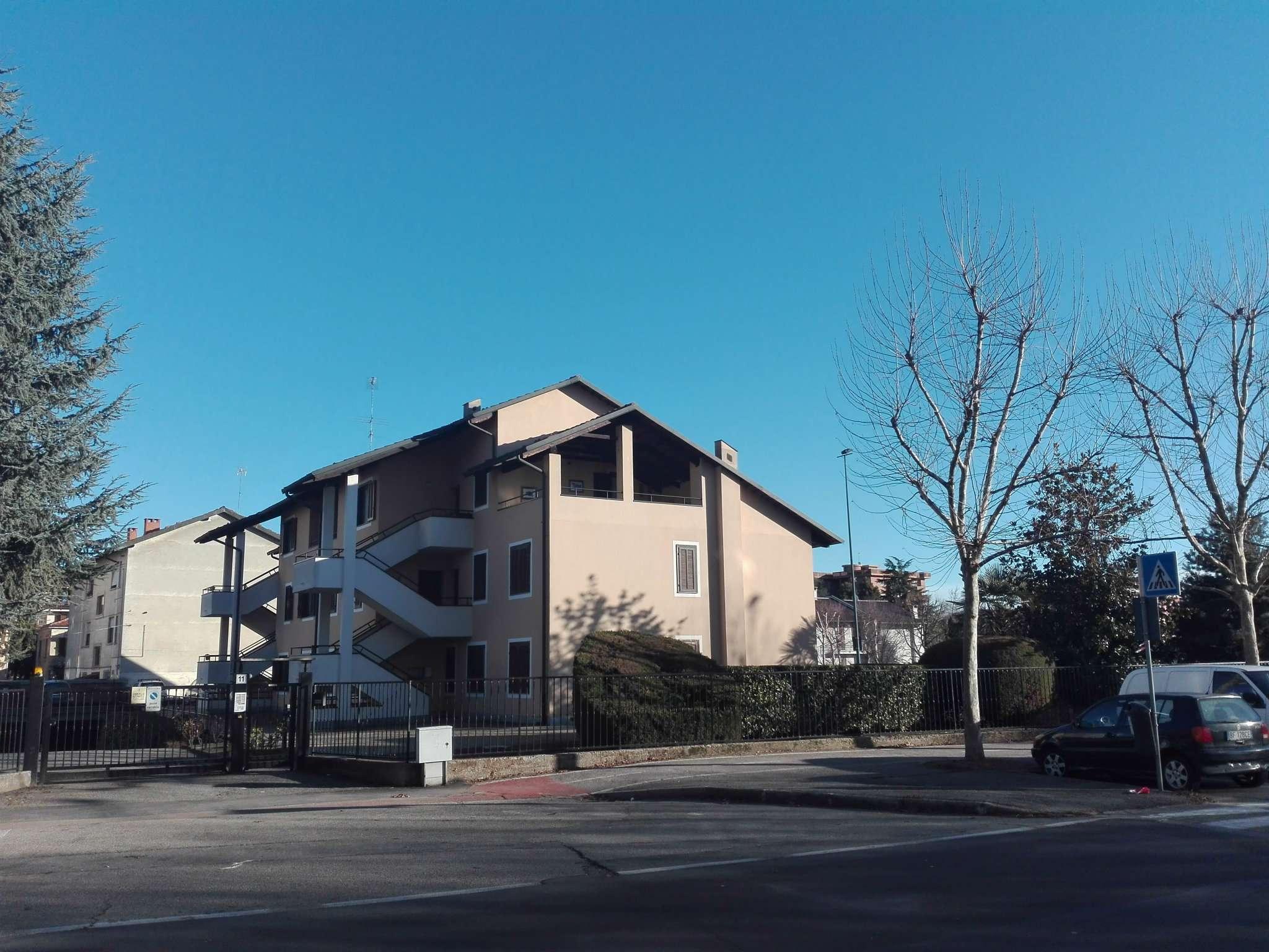 Appartamento in vendita via B.Vittone 11 Chieri