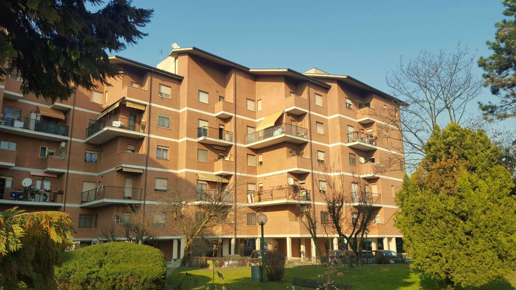 Appartamento in vendita via Genova 51 Volpiano