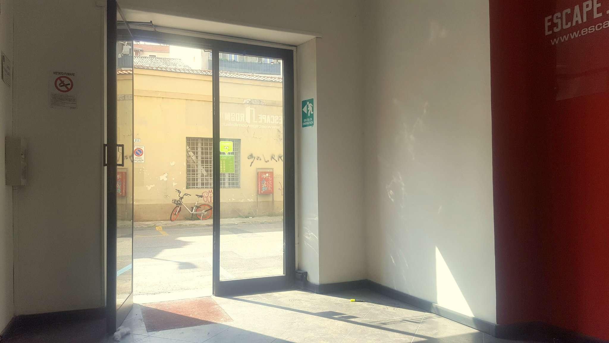 Torino Affitto NEGOZI Immagine 3