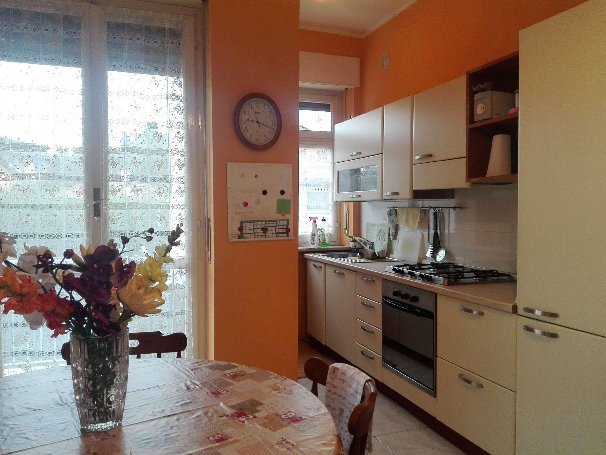 Appartamento in vendita corso Matteotti 24 Chieri
