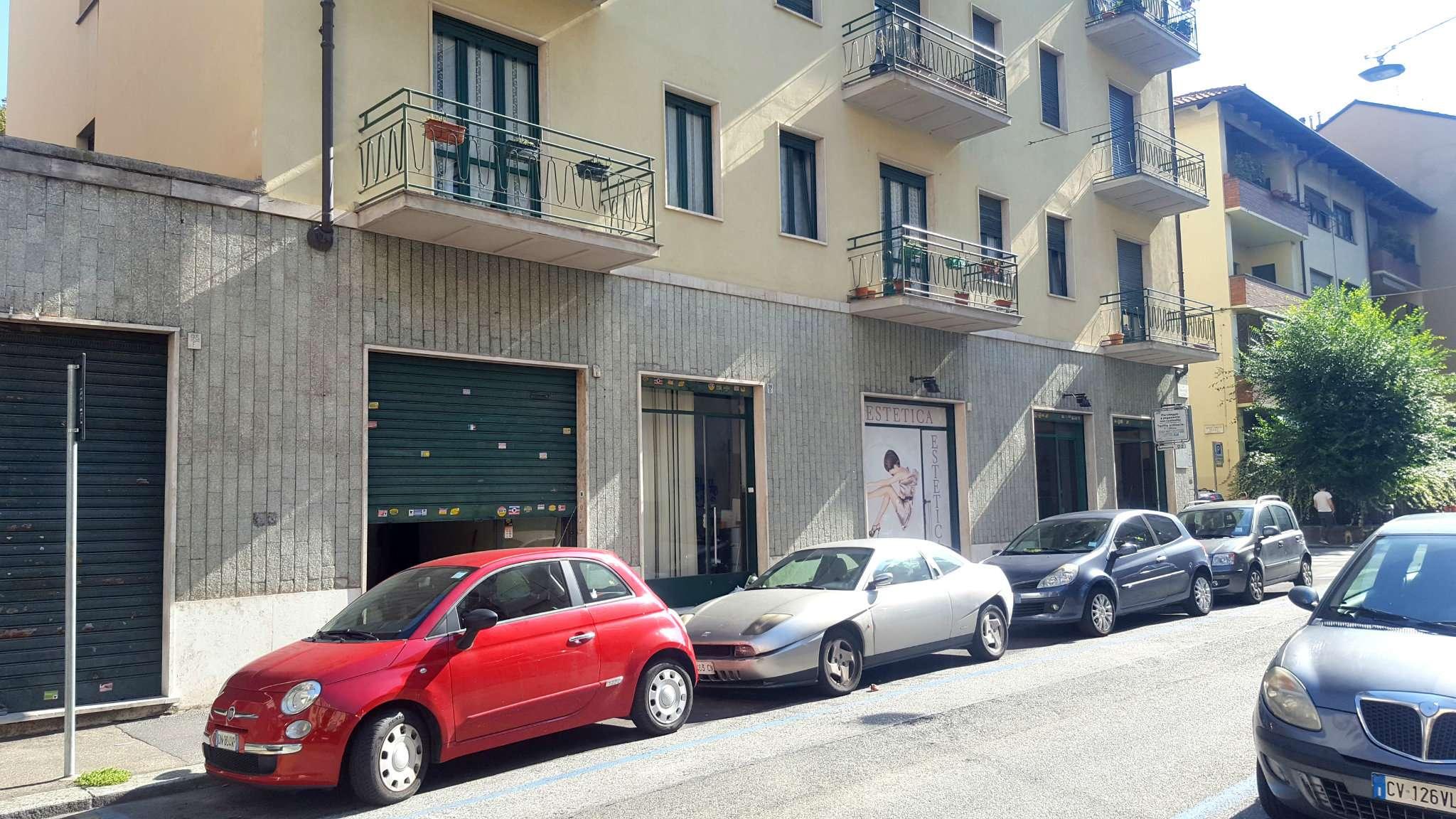 Negozio in affitto Zona Cit Turin, San Donato, Campidoglio - via Principessa Clotilde 98 E Torino