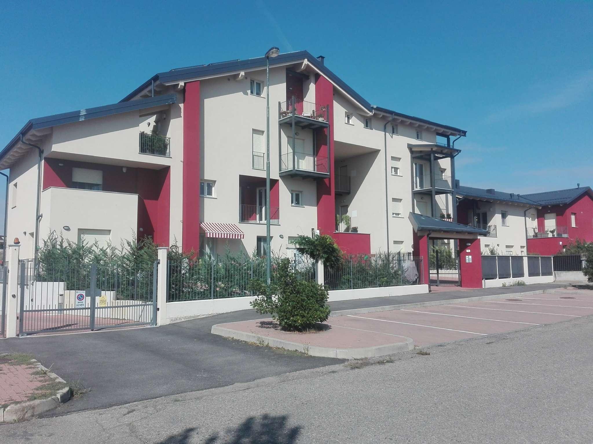 Appartamento in vendita piazza Filippo Ghirardi 5 Chieri