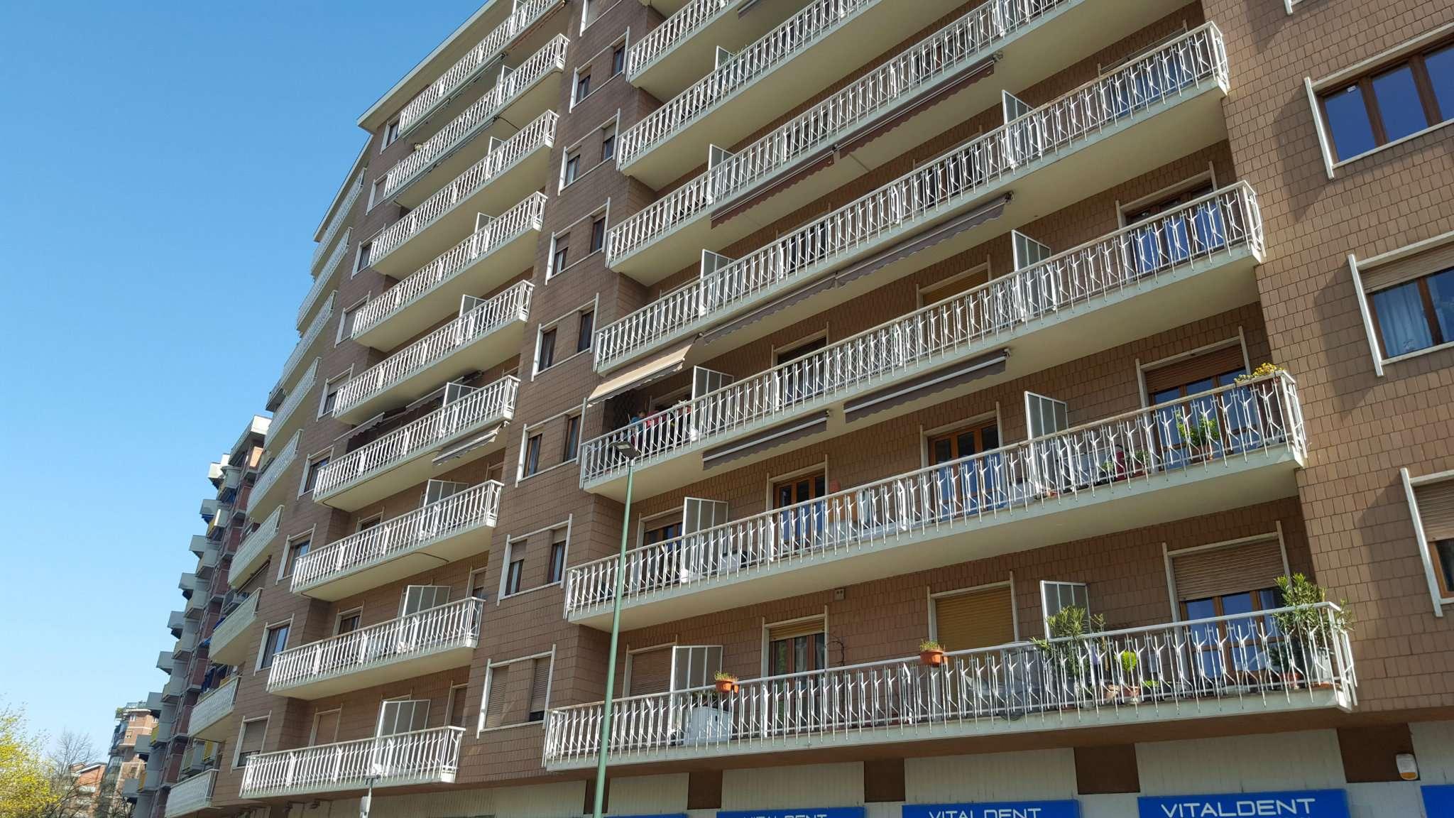 Appartamento in affitto Zona Santa Rita - via Buenos Aires 116 Torino