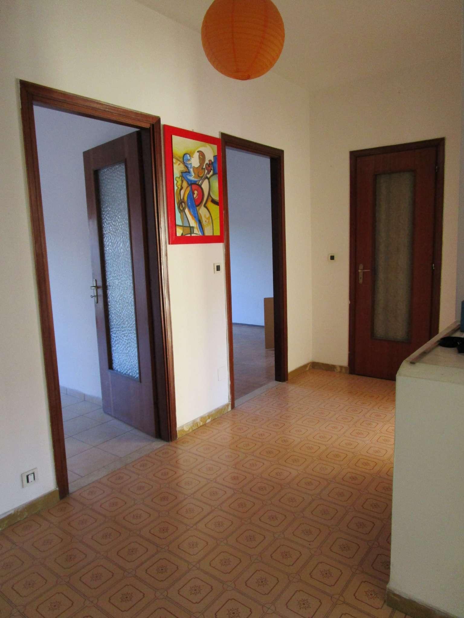 Appartamento in vendita via Amaretti 26 Poirino
