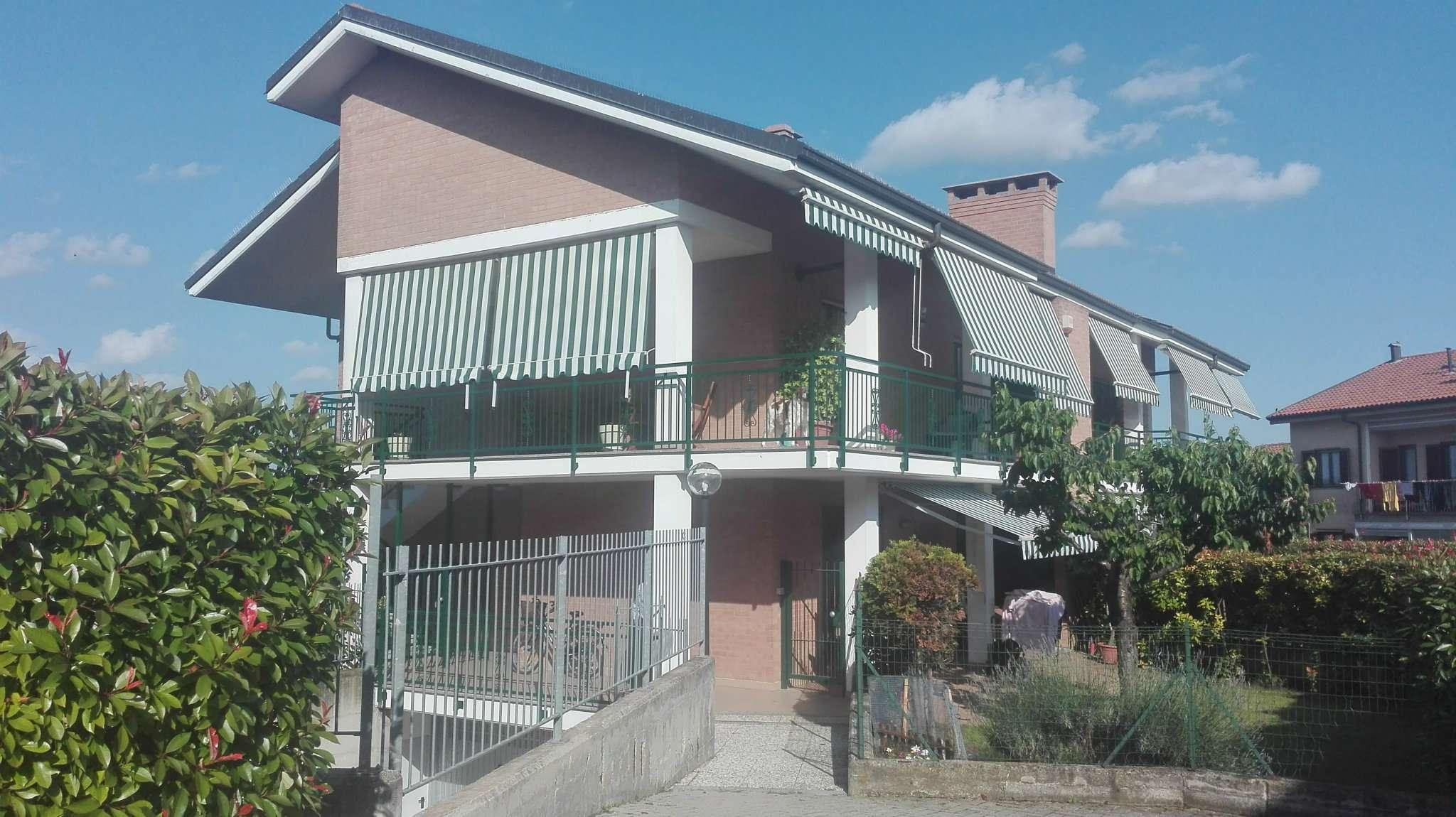 Appartamento in vendita via Collodi 8 Chieri