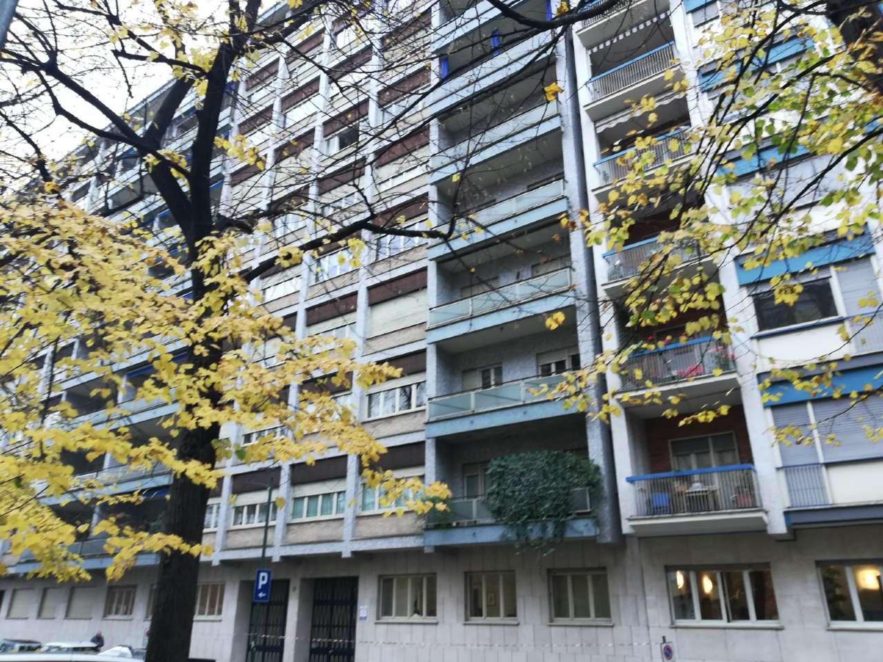 Appartamento in affitto Zona Valentino, Italia 61, Nizza Millefo... - corso Massimo D'Azeglio 51 Torino