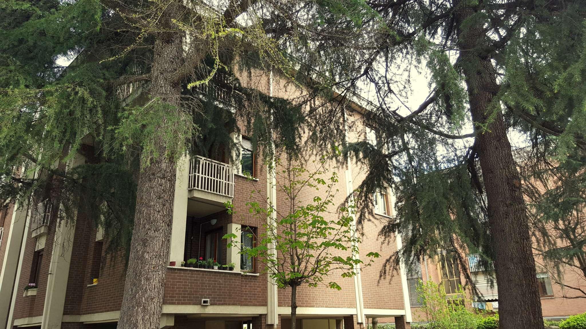 Appartamento in affitto Zona Parella, Pozzo Strada - via Servais 196 Torino
