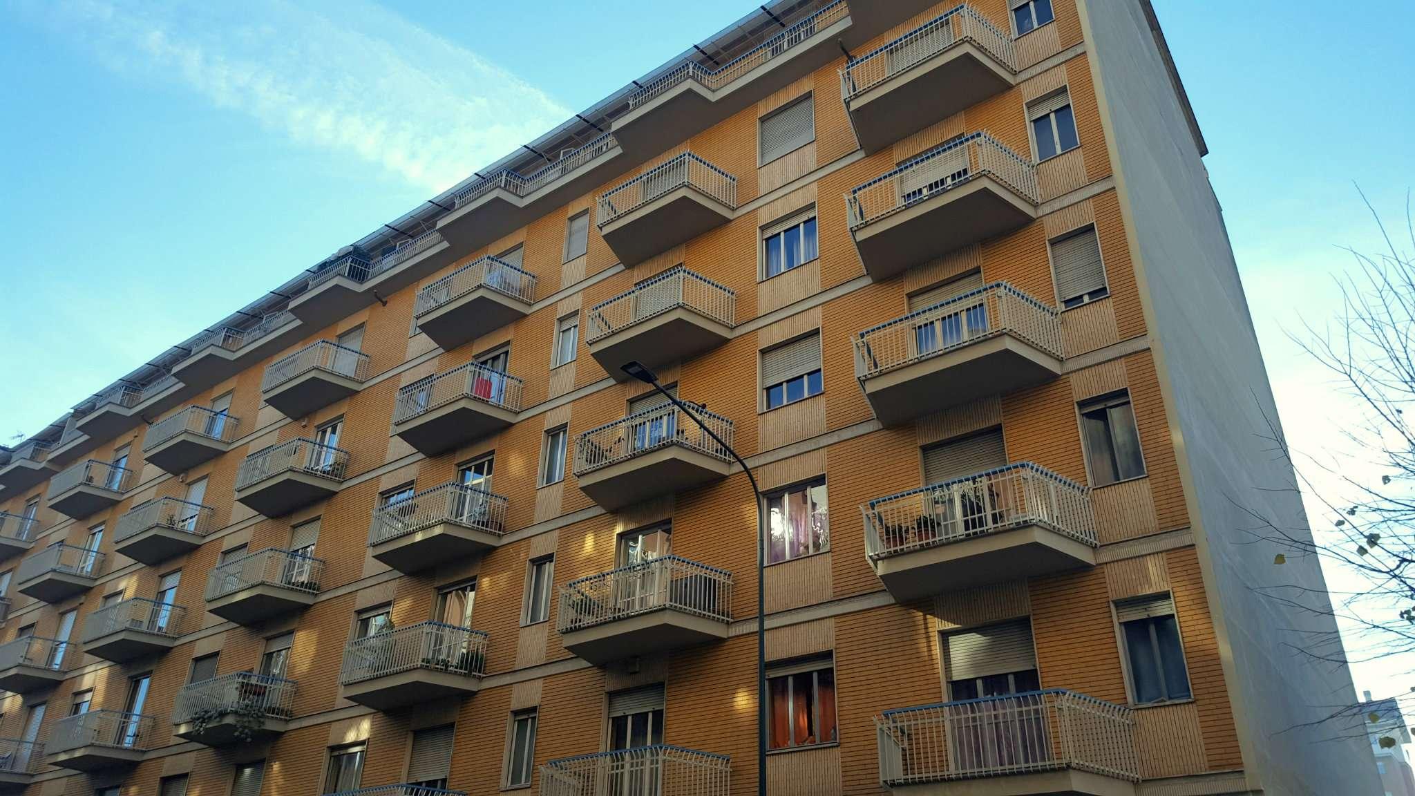 Appartamento in affitto Zona Santa Rita - via Baltimora 83 Torino