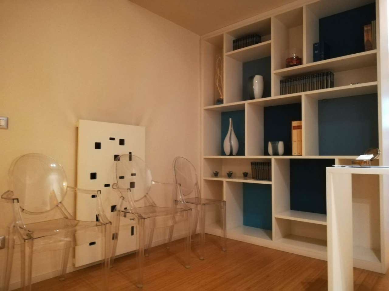 Ufficio in affitto Zona Valentino, Italia 61, Nizza Millefo... - corso Massimo D'Azeglio 51 Torino