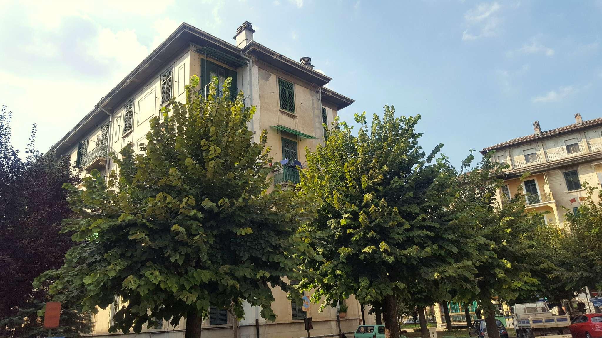 Appartamento in vendita Zona Cenisia, San Paolo - corso Racconigi 54 Torino