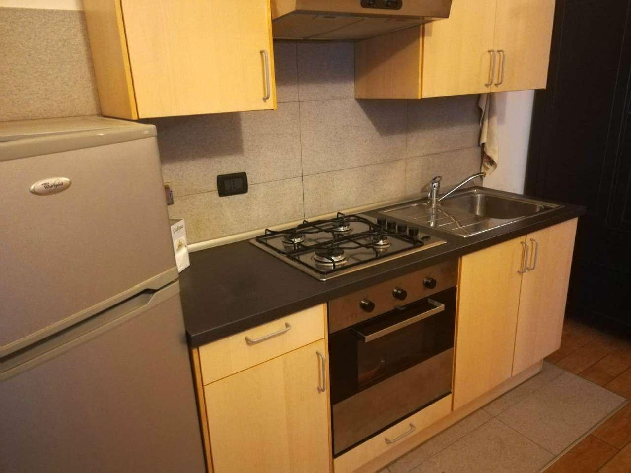 Appartamento in affitto Zona San Salvario - via Cesare Lombroso 24 Torino