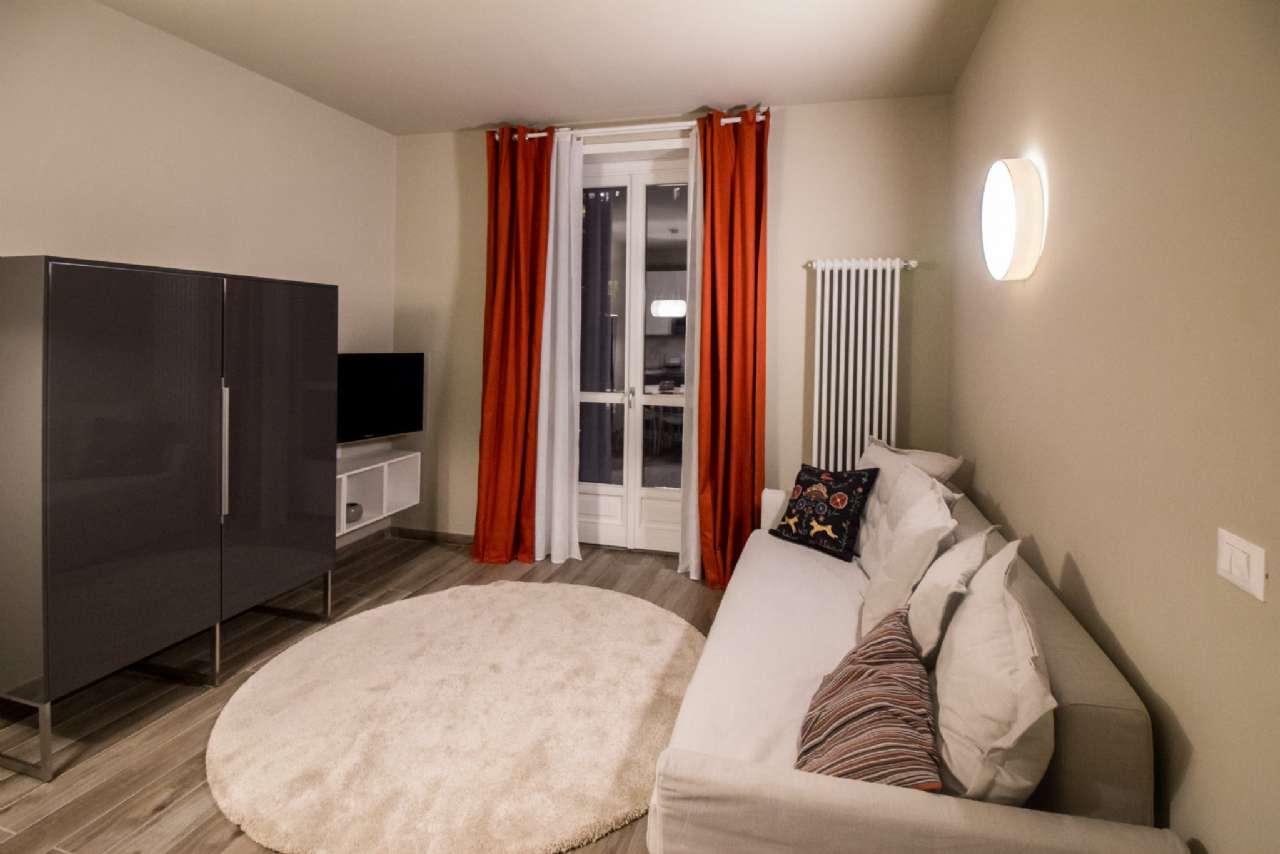 Appartamento in affitto Zona San Salvario - via Ormea 13 Torino
