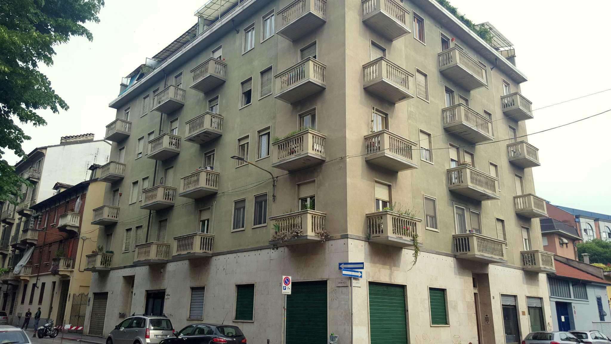 Negozio in vendita Zona Valdocco, Aurora - via Urbino 15 Torino