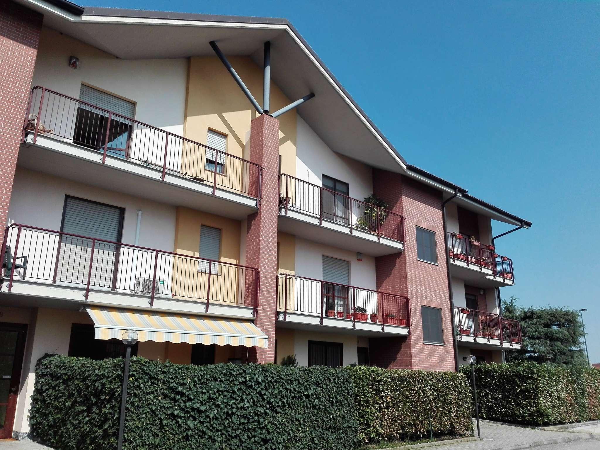 Appartamento in vendita via Brofferio 13 Chieri