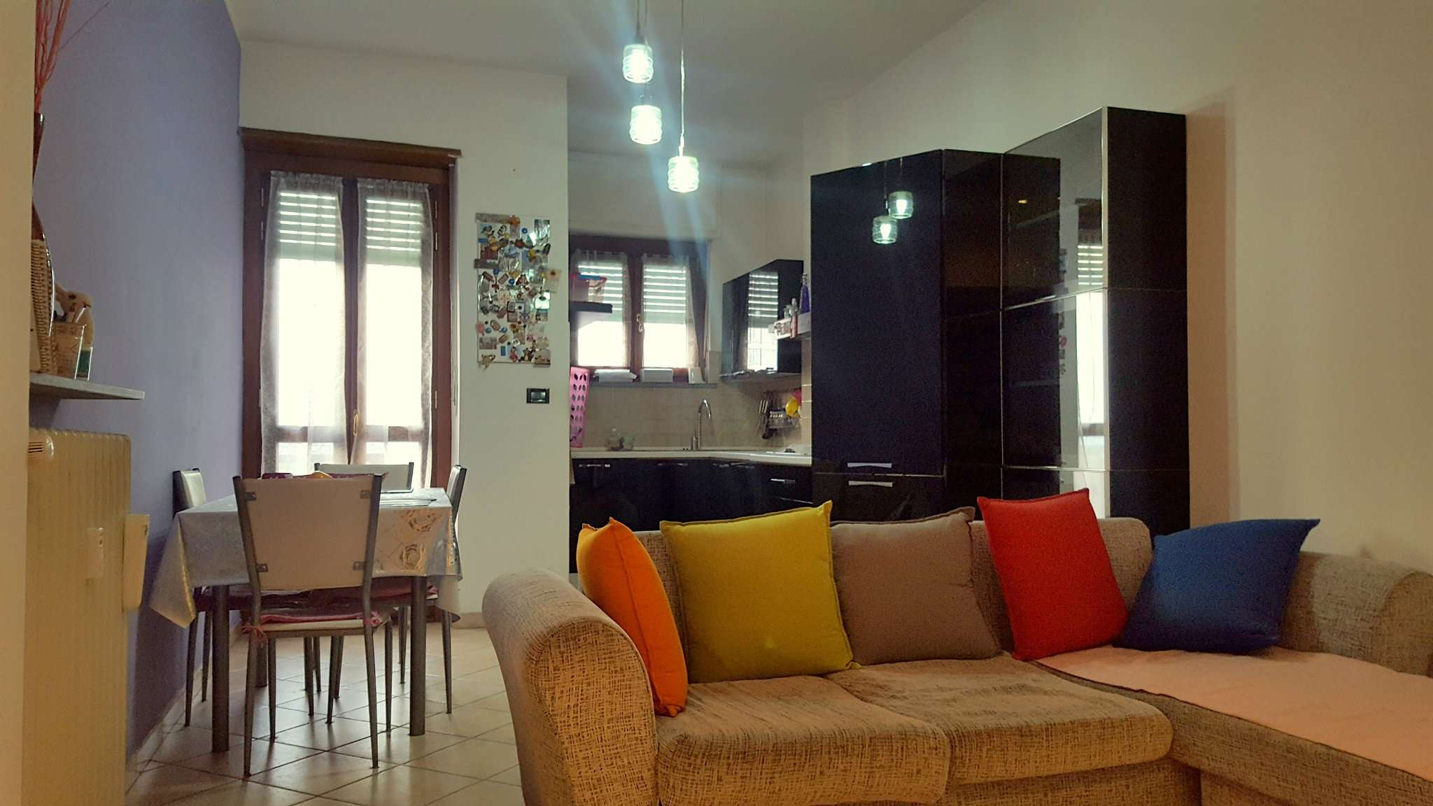 Appartamento in vendita via San Quirico 61 Nichelino