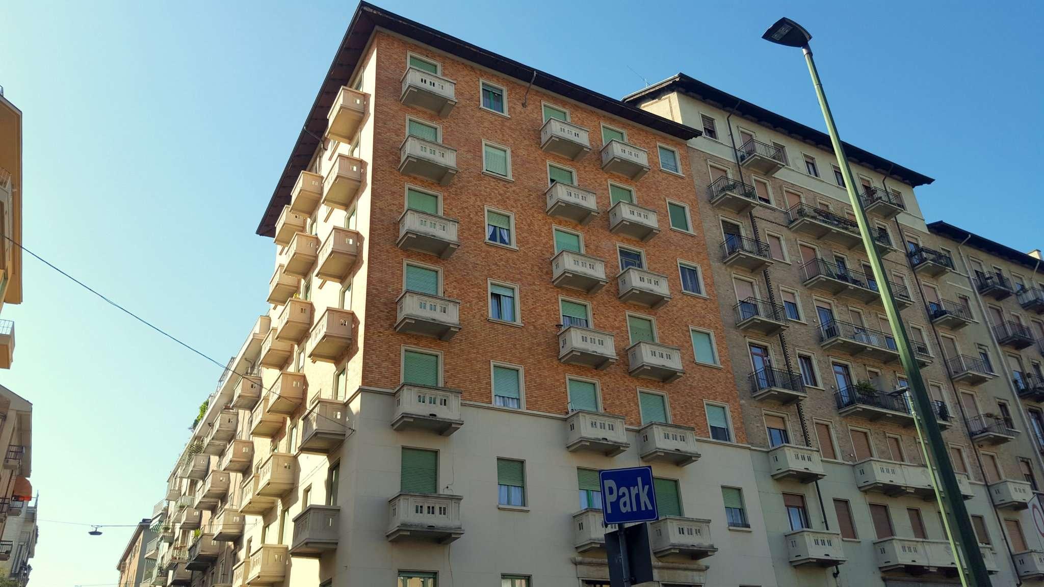 Appartamento in vendita Zona Cit Turin, San Donato, Campidoglio - via Pier Dionigi Pinelli 39 Torino