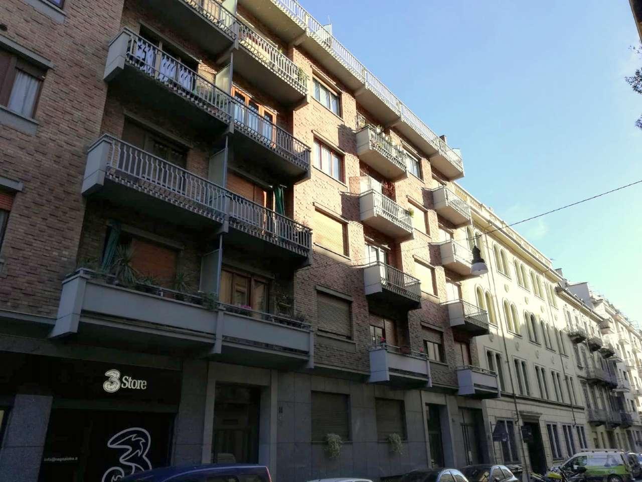 Appartamento in vendita Zona San Salvario - via Cesare Lombroso 11 bis Torino