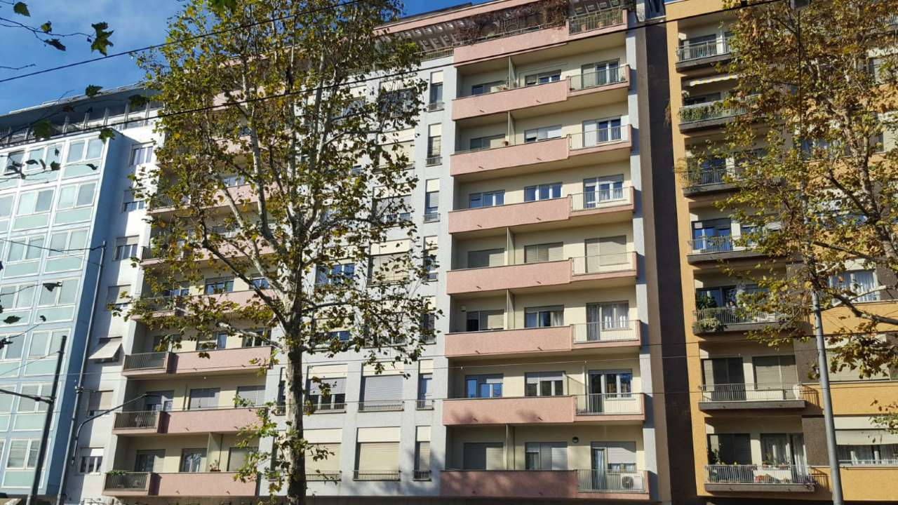 Appartamento in vendita Zona Santa Rita - corso IV Novembre 110 Torino
