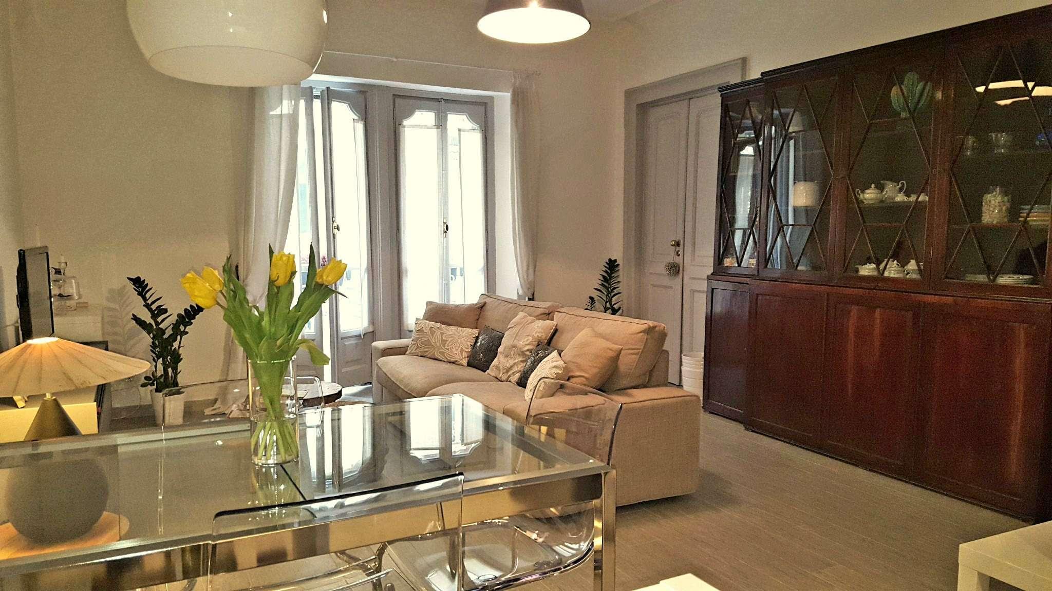 Appartamento in affitto Zona Crocetta, San Secondo - via Lamarmora 28 Torino