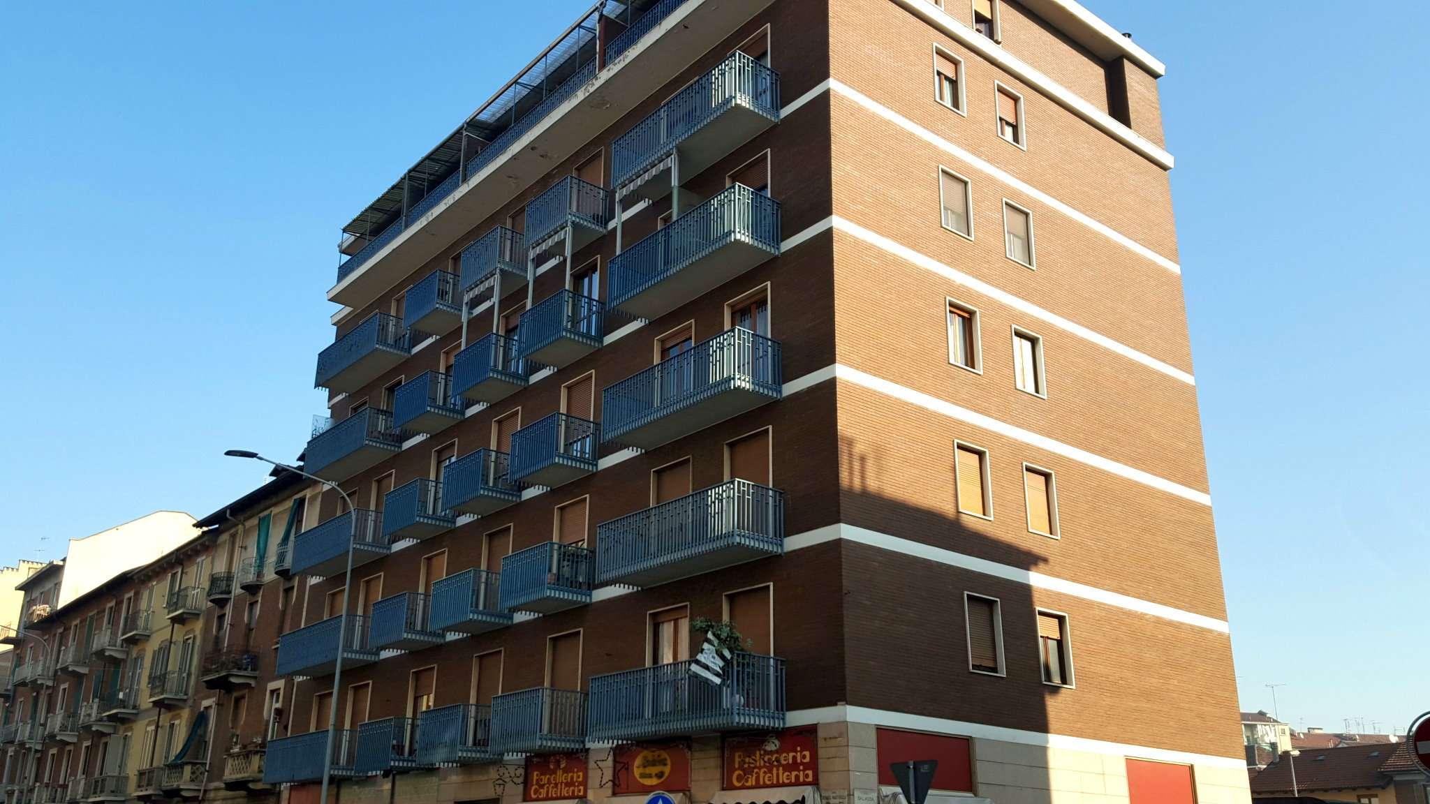 Appartamento in vendita Zona Barriera Milano, Falchera, Barca-Be... - via Renato Martorelli 60 Torino