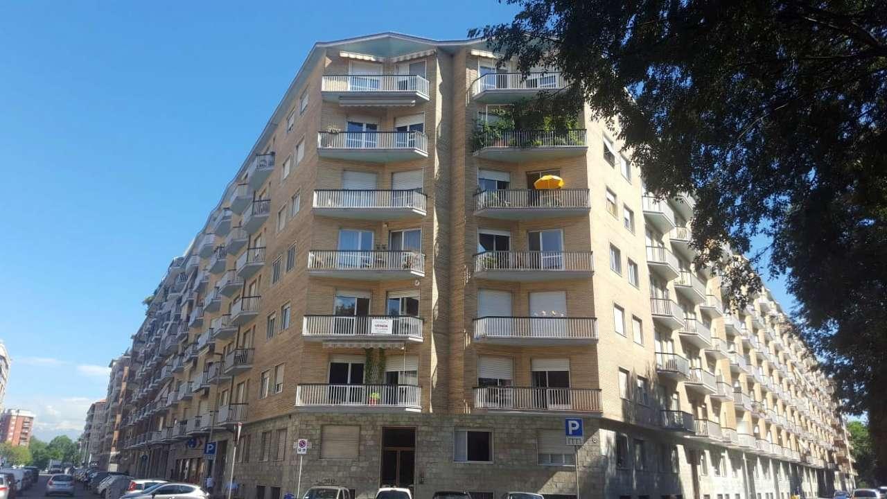 Appartamento in vendita Zona Vanchiglia, Regio Parco - lungofiume Po Antonelli 147 Torino