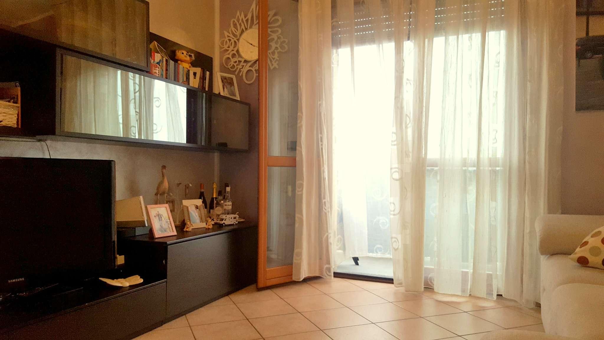 Appartamento in vendita Zona Mirafiori - strada del Portone 31 Torino