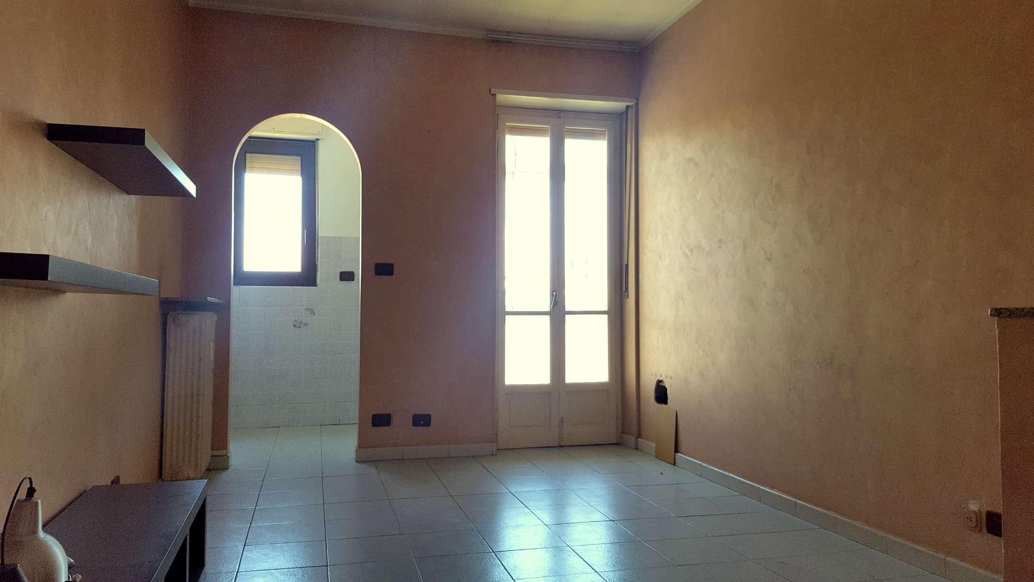 Appartamento in vendita Zona Parella, Pozzo Strada - via Valentino Carrera 62 Torino