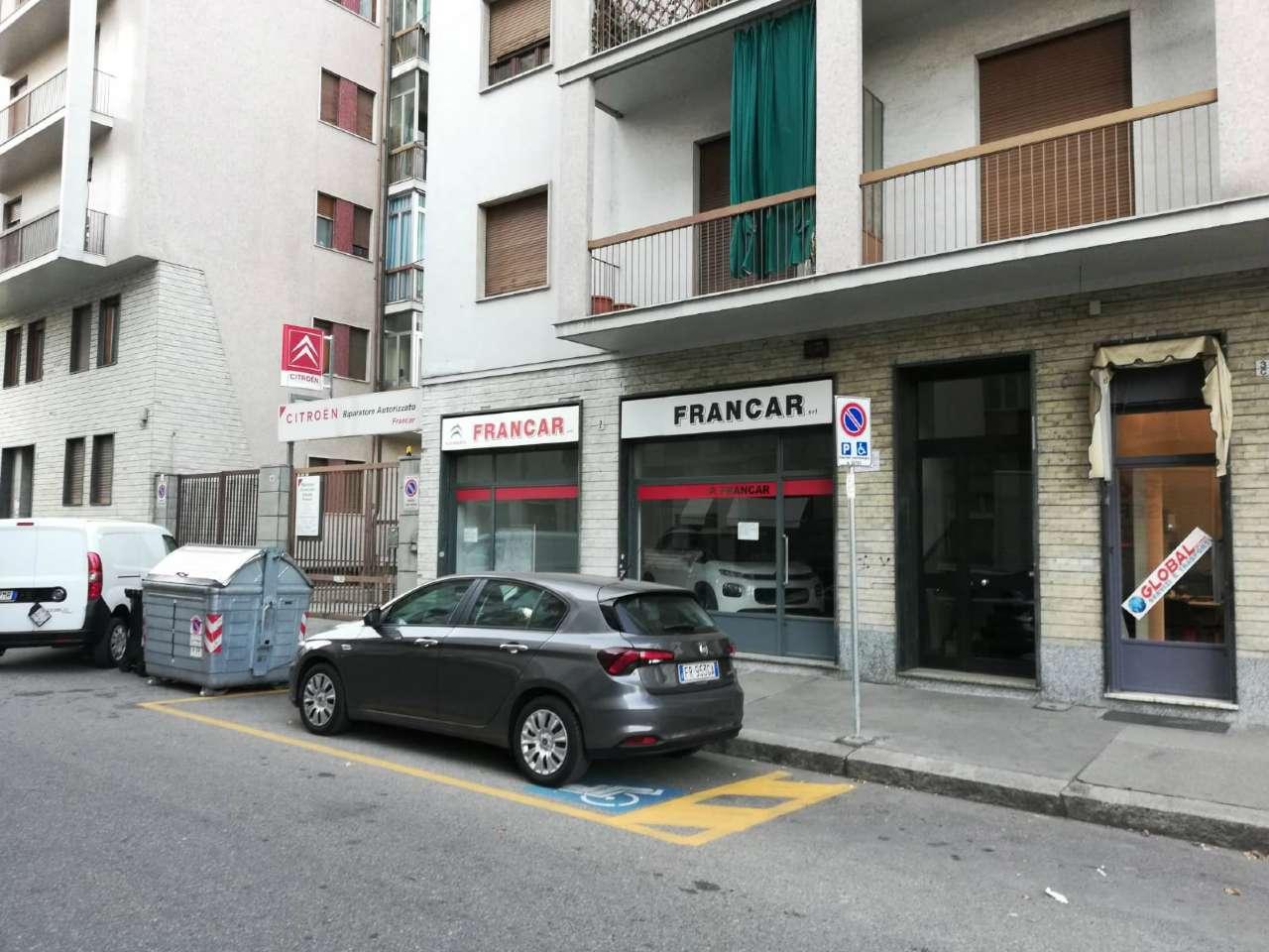 Negozio in affitto Zona Lingotto - via Asuncion 3 Torino