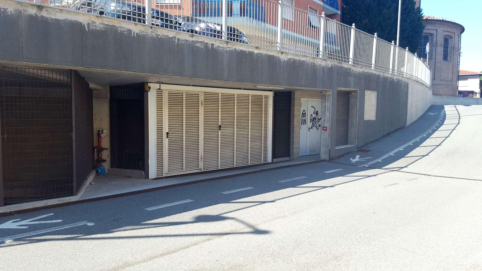 Foto 1 di Box / Garage piazza Matteotti  22 bis, Grugliasco