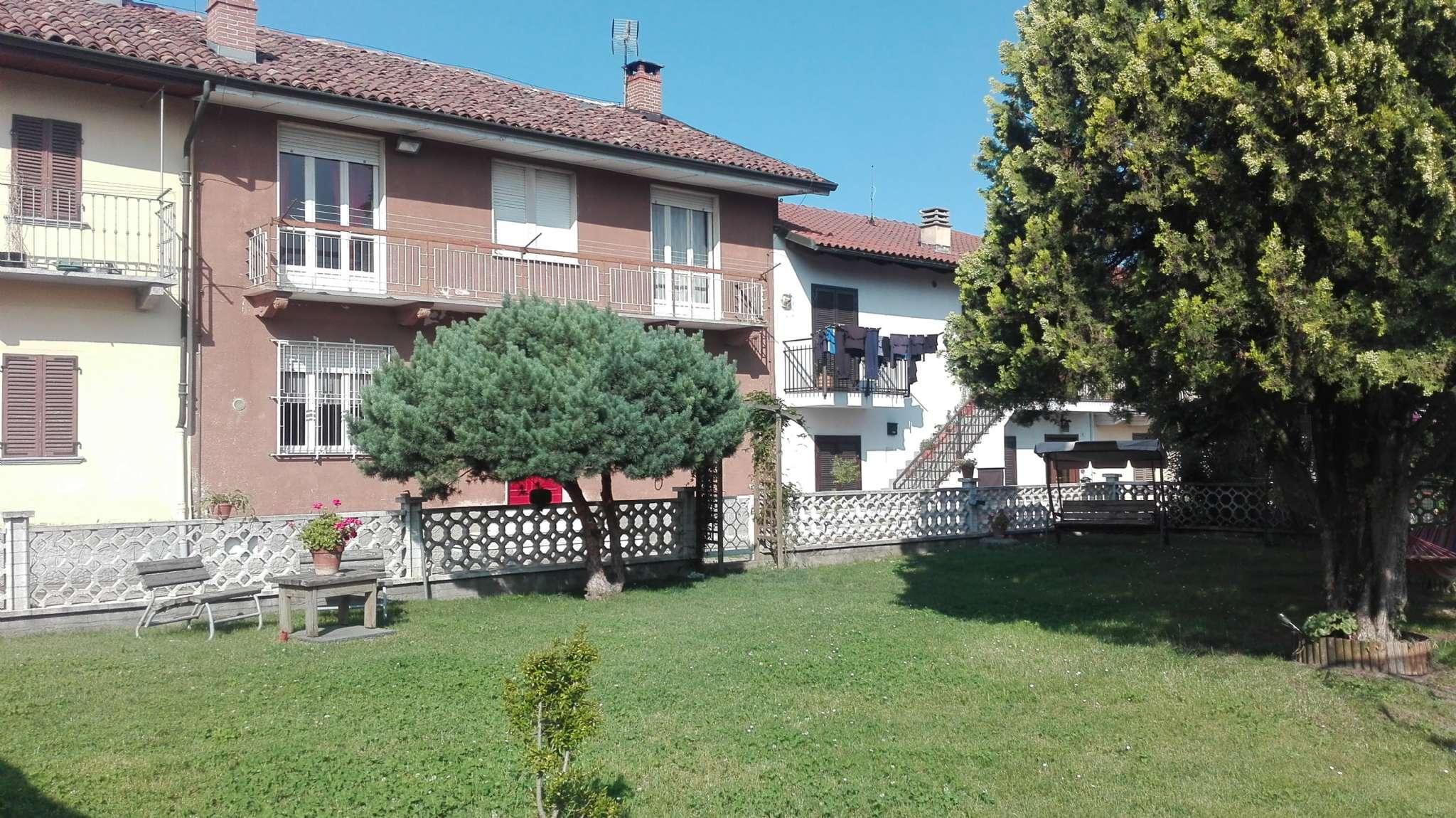 Foto 1 di Appartamento via Roma, Montaldo Torinese