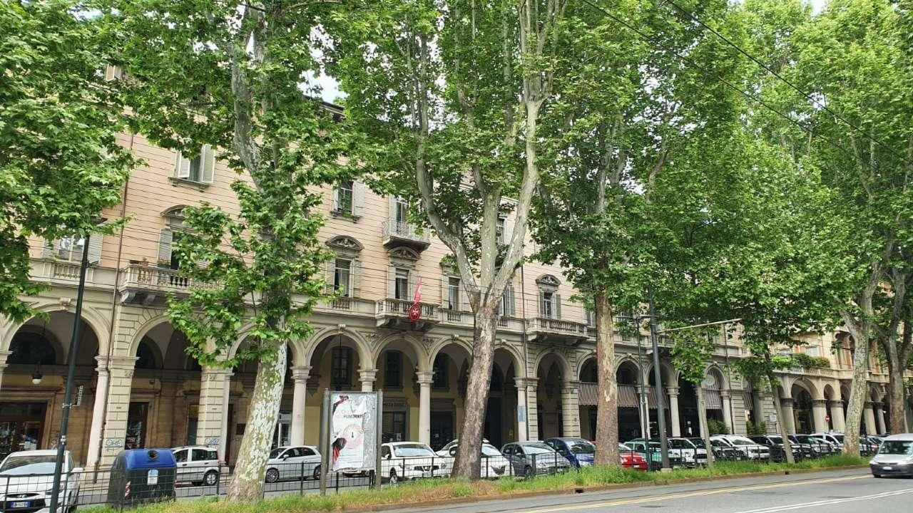 Torino Affitto MANSARDA Immagine 0