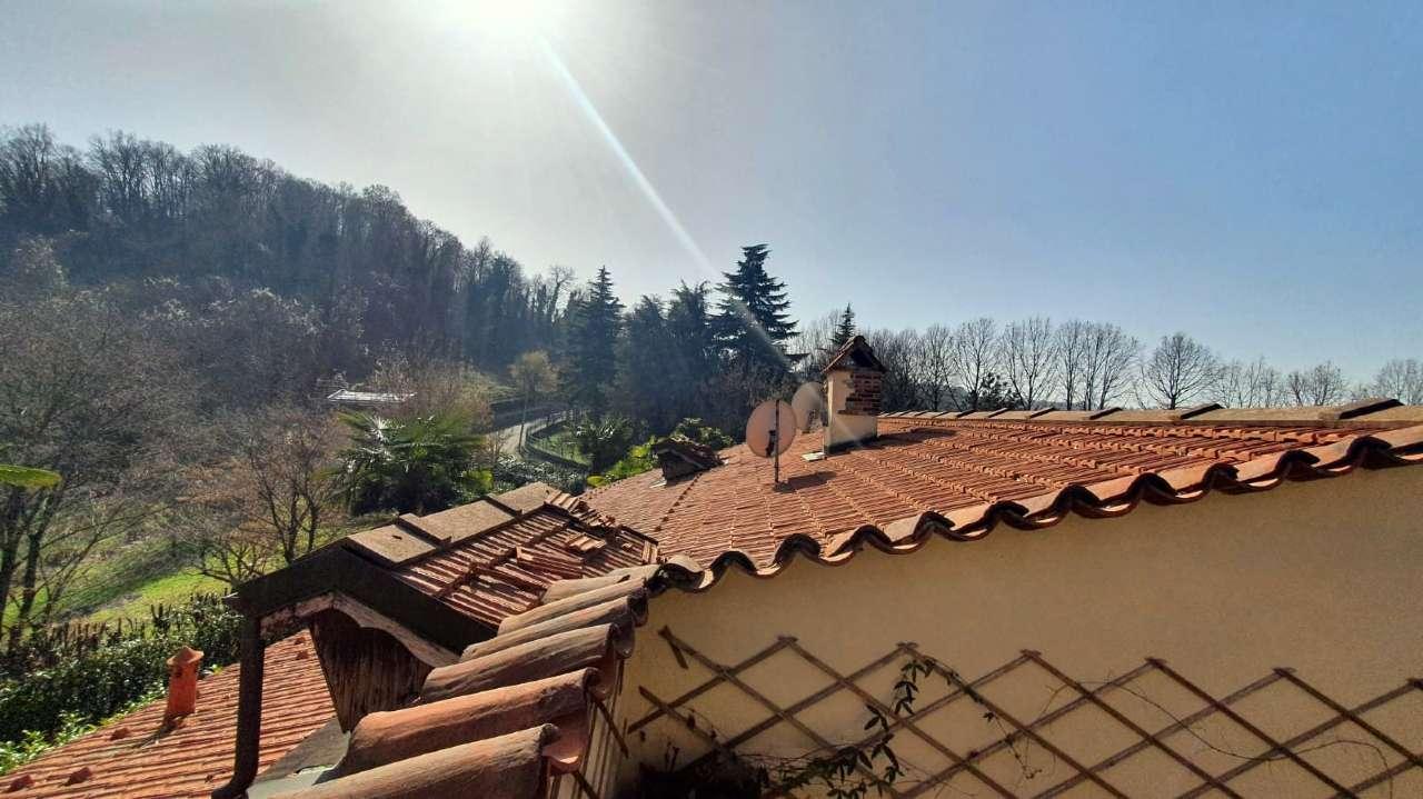 Torino Affitto VILLA A SCHIERA Immagine 3