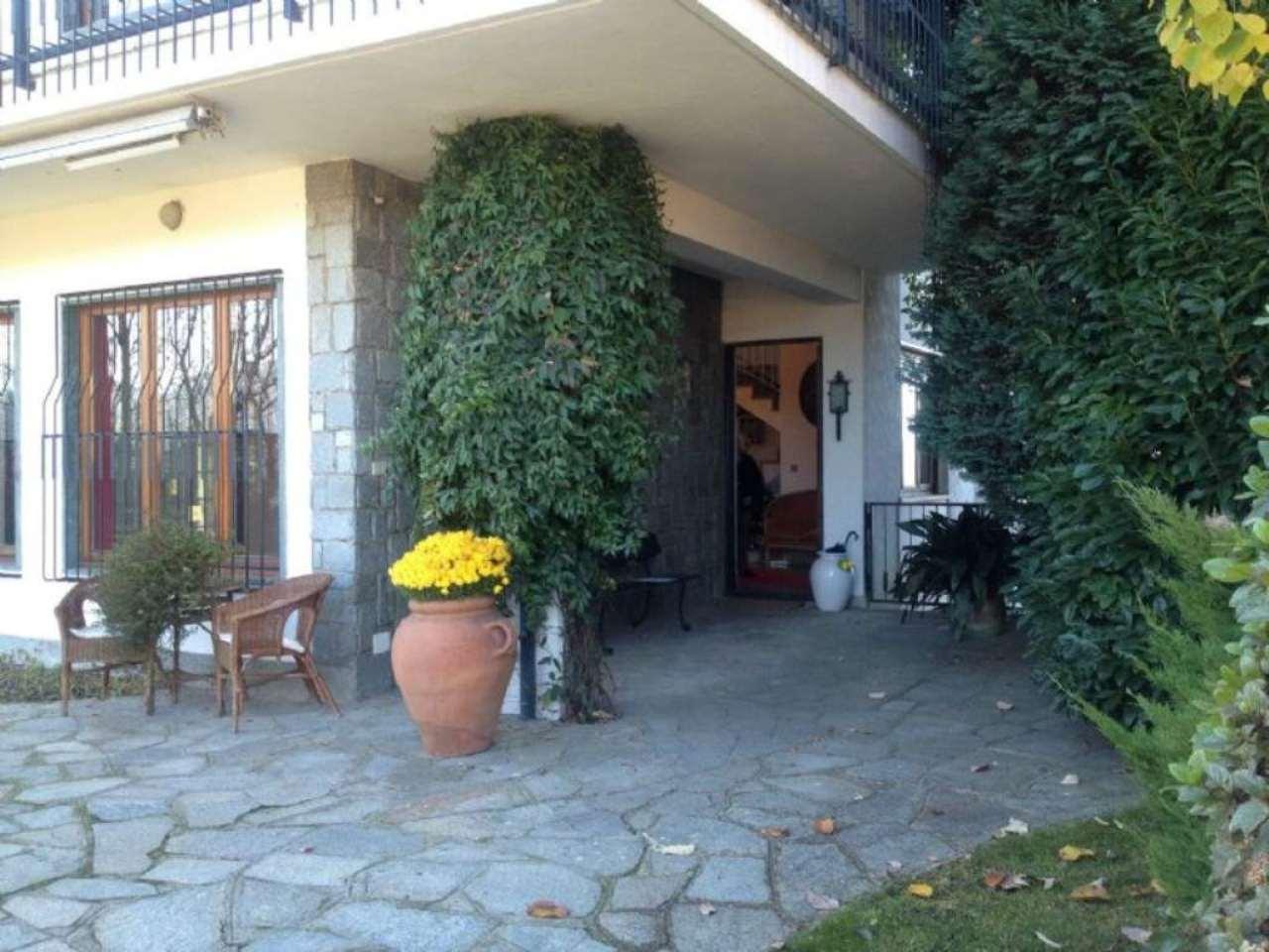 Bilocale Torino Strada Mongreno 1