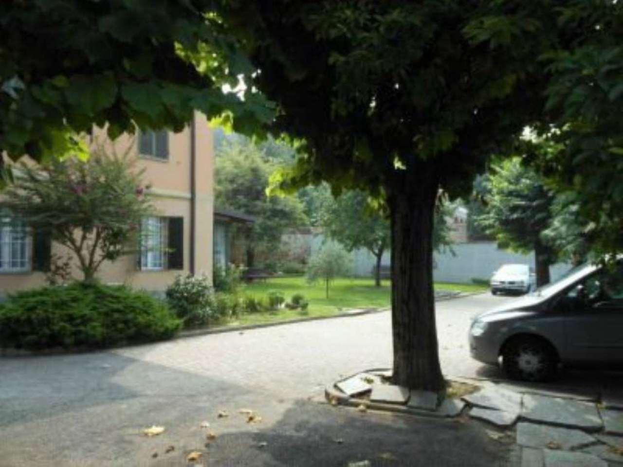 Torino Vendita VILLA TRIFAMILIARE Immagine 4