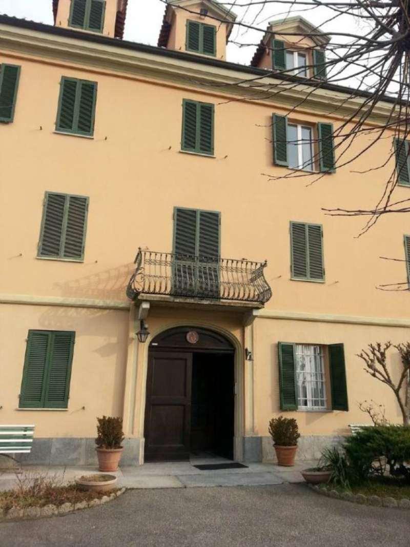 Torino Vendita VILLA TRIFAMILIARE Immagine 2